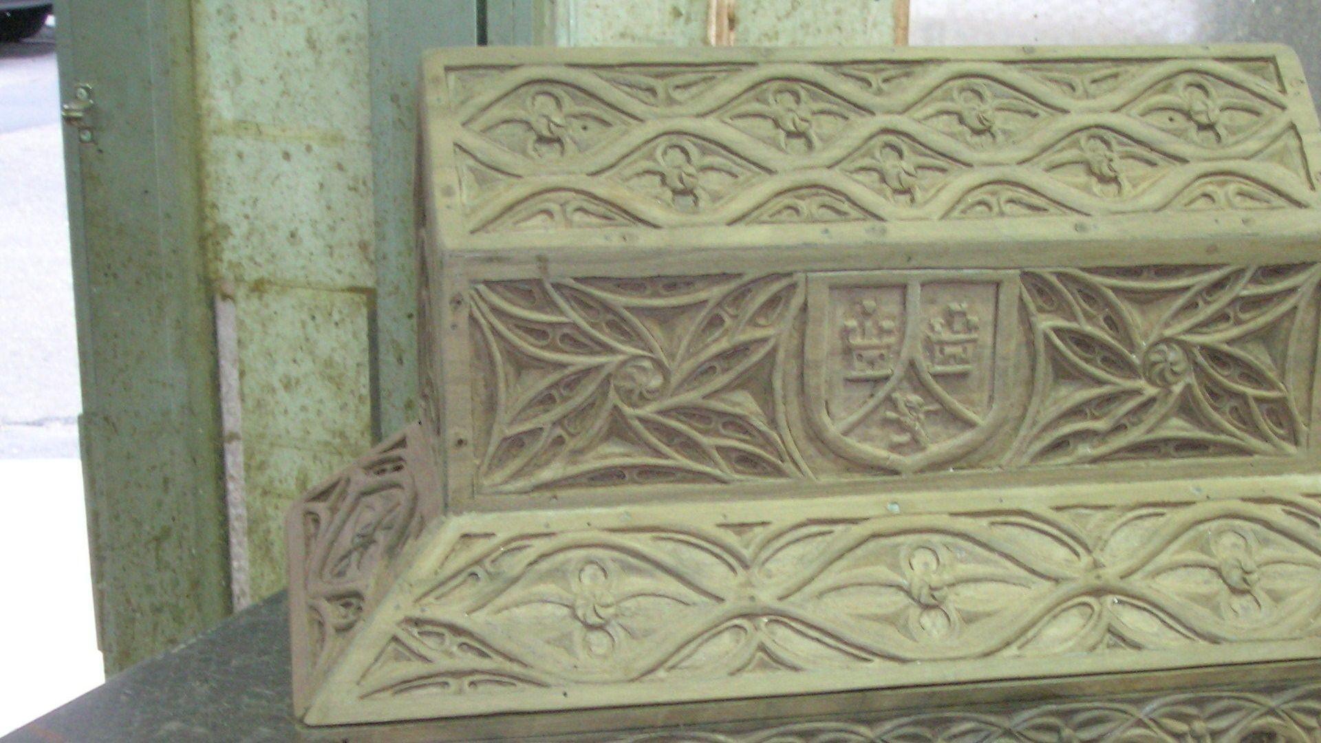 Restauración de muebles y antigüedades en León