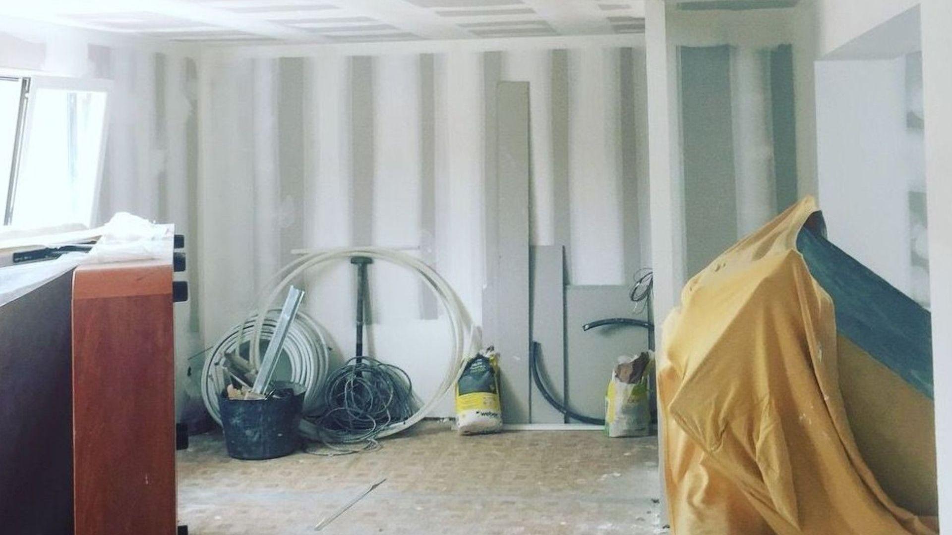 Rehabilitaciión de edificios en León (1)