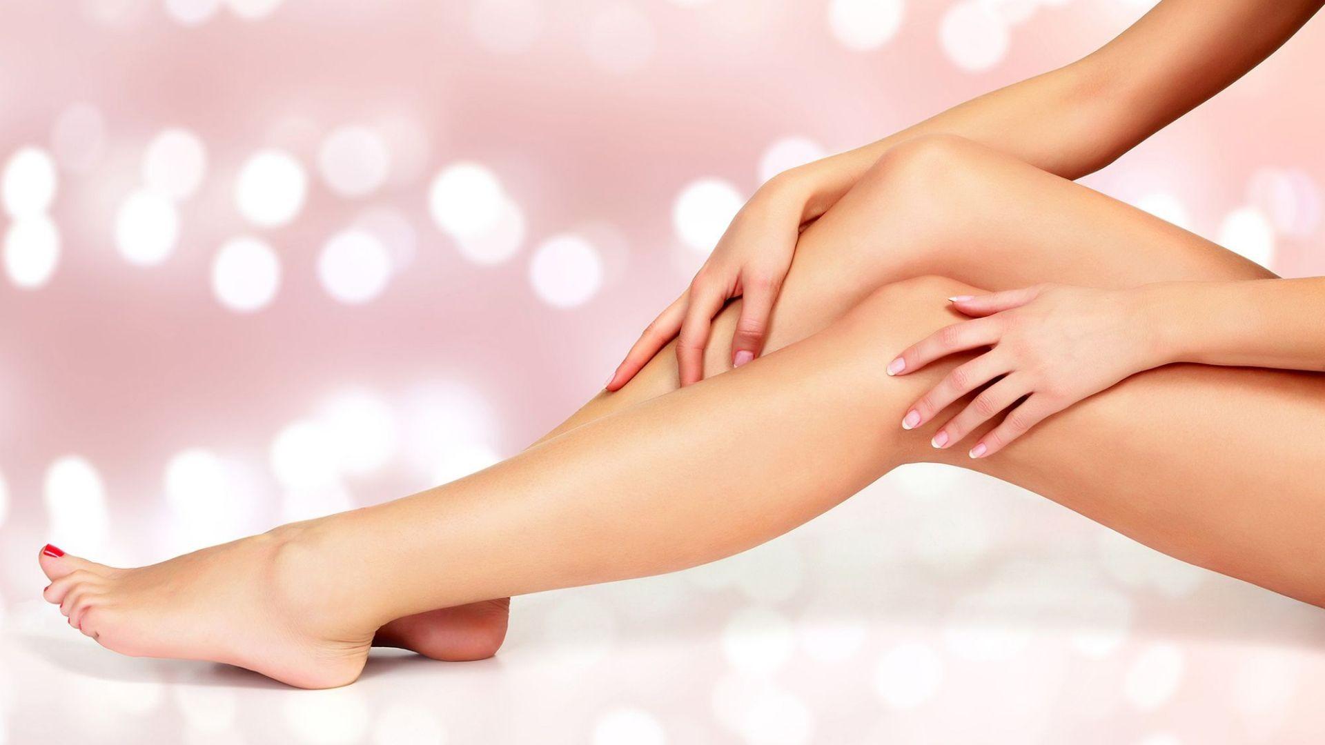 000 depilación láser piernas belleza estetica corporal