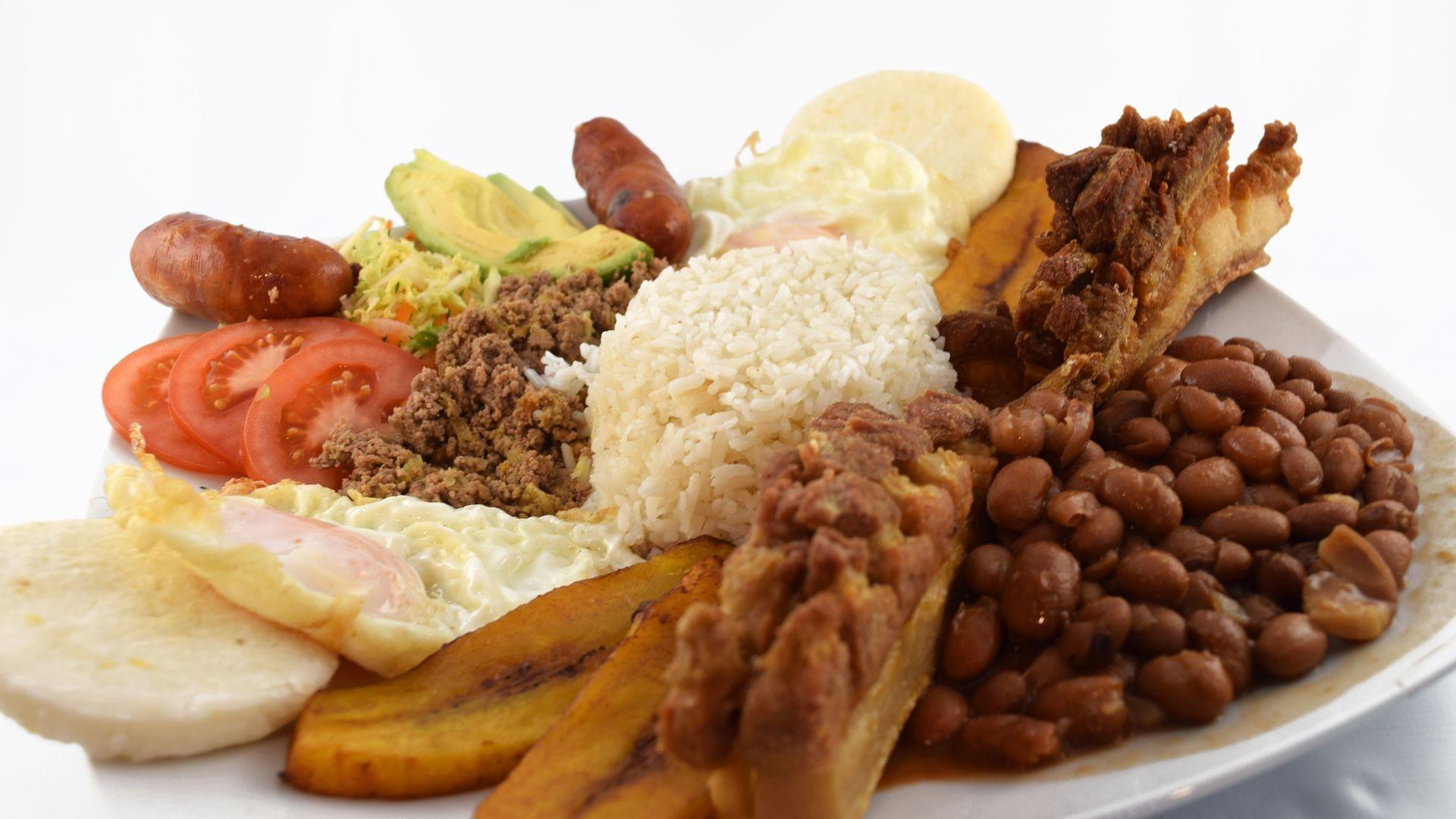 Restaurante de comida latinoamericana en Terrassa
