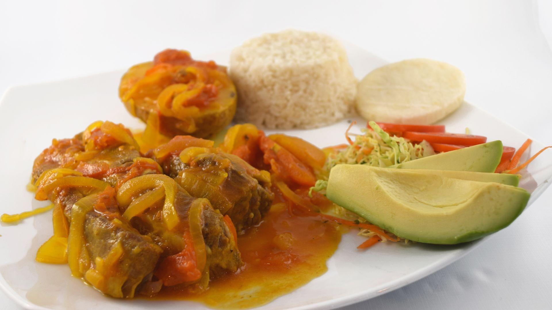 Comida latinoamericana en Terrassa