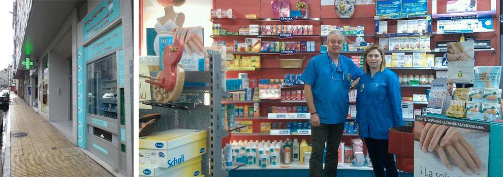 Farmacia en Orense | Farmacia 21
