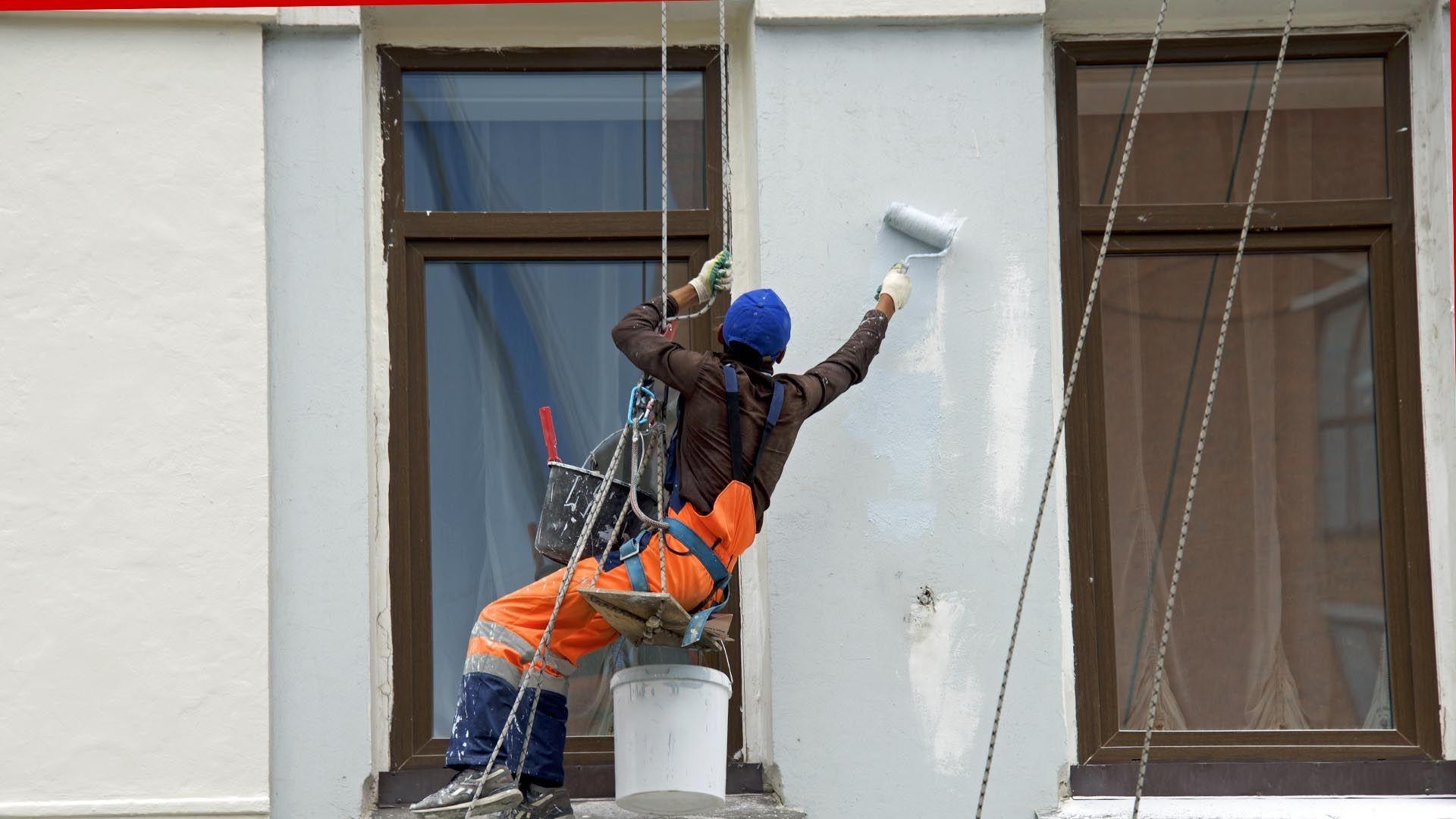 Restauración de fachadas en Asturias