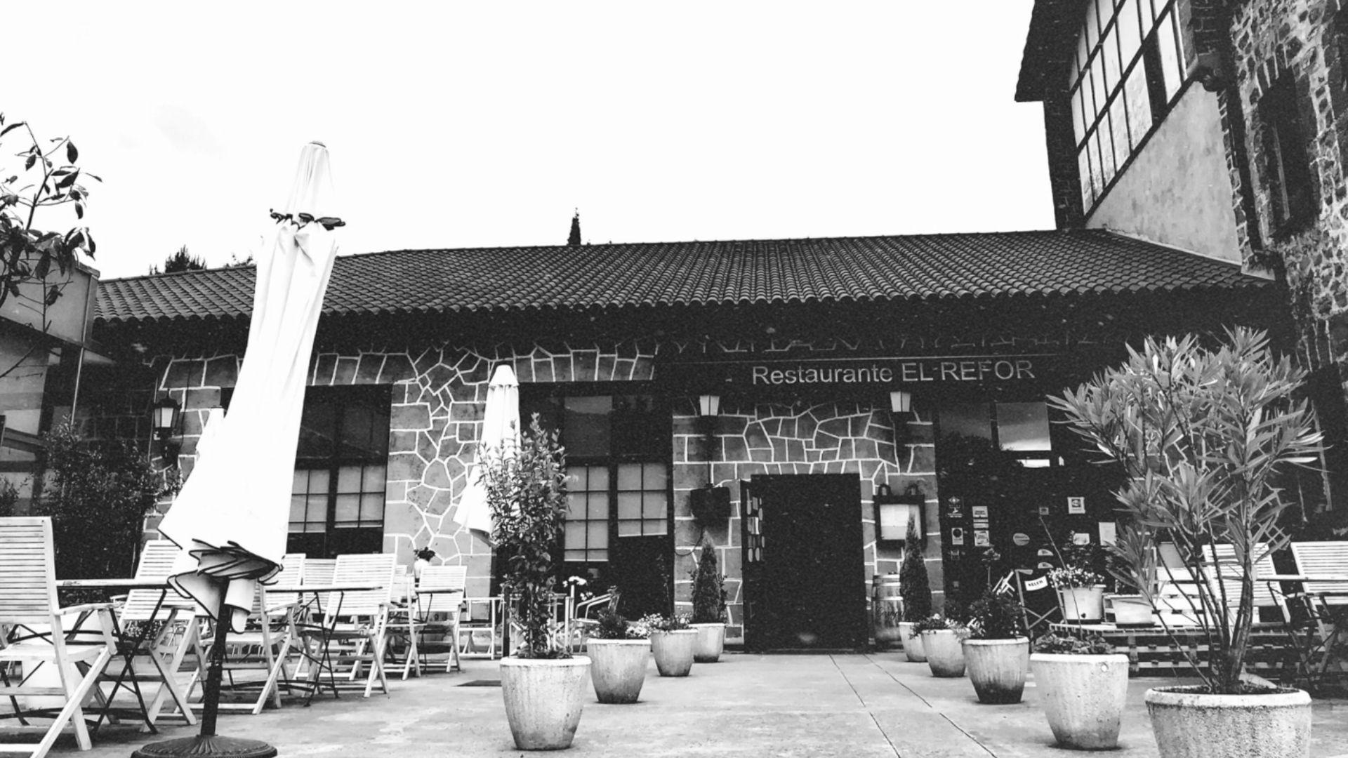 Restaurantes en Amurrio (1)