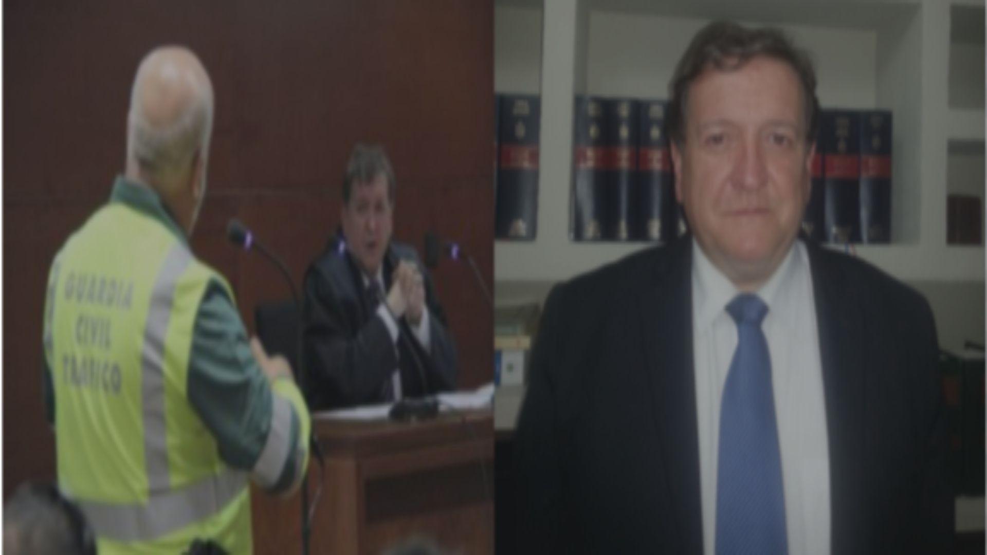Despacho de abogados en Getafe
