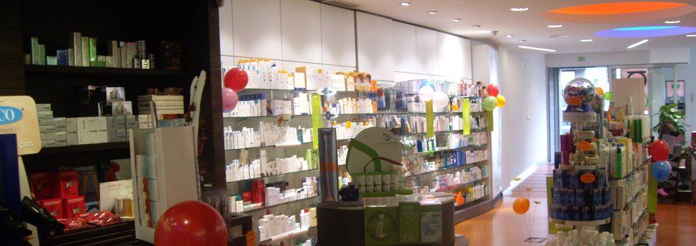 Cestas de bebé en Las Palmas de Gran CanariaFarmacias en Telde | Farmacia y Parafarmacia Elena Angulo Moreno