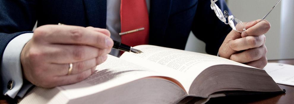 Abogados en Jaén | Francisco Hervás Pastor