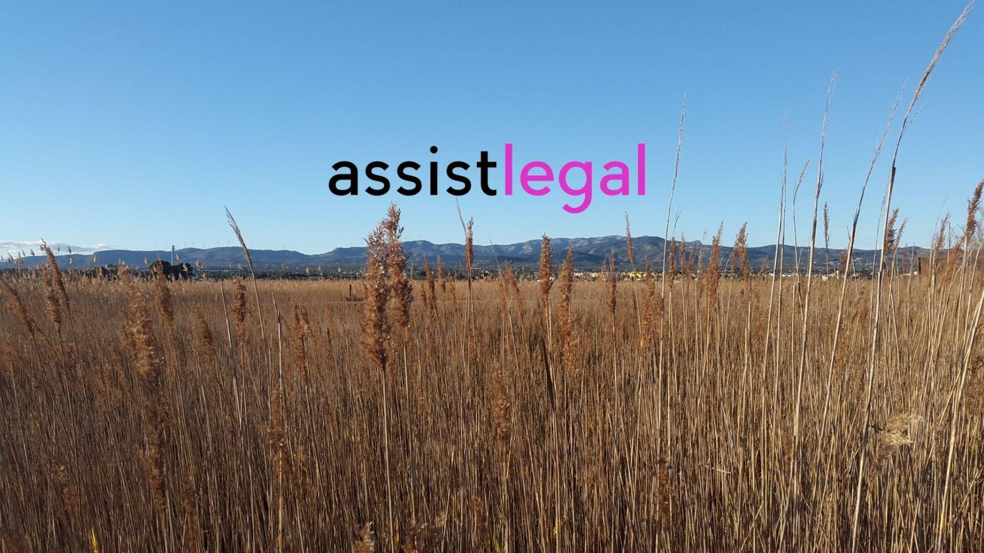 ASSIST espigas+logo