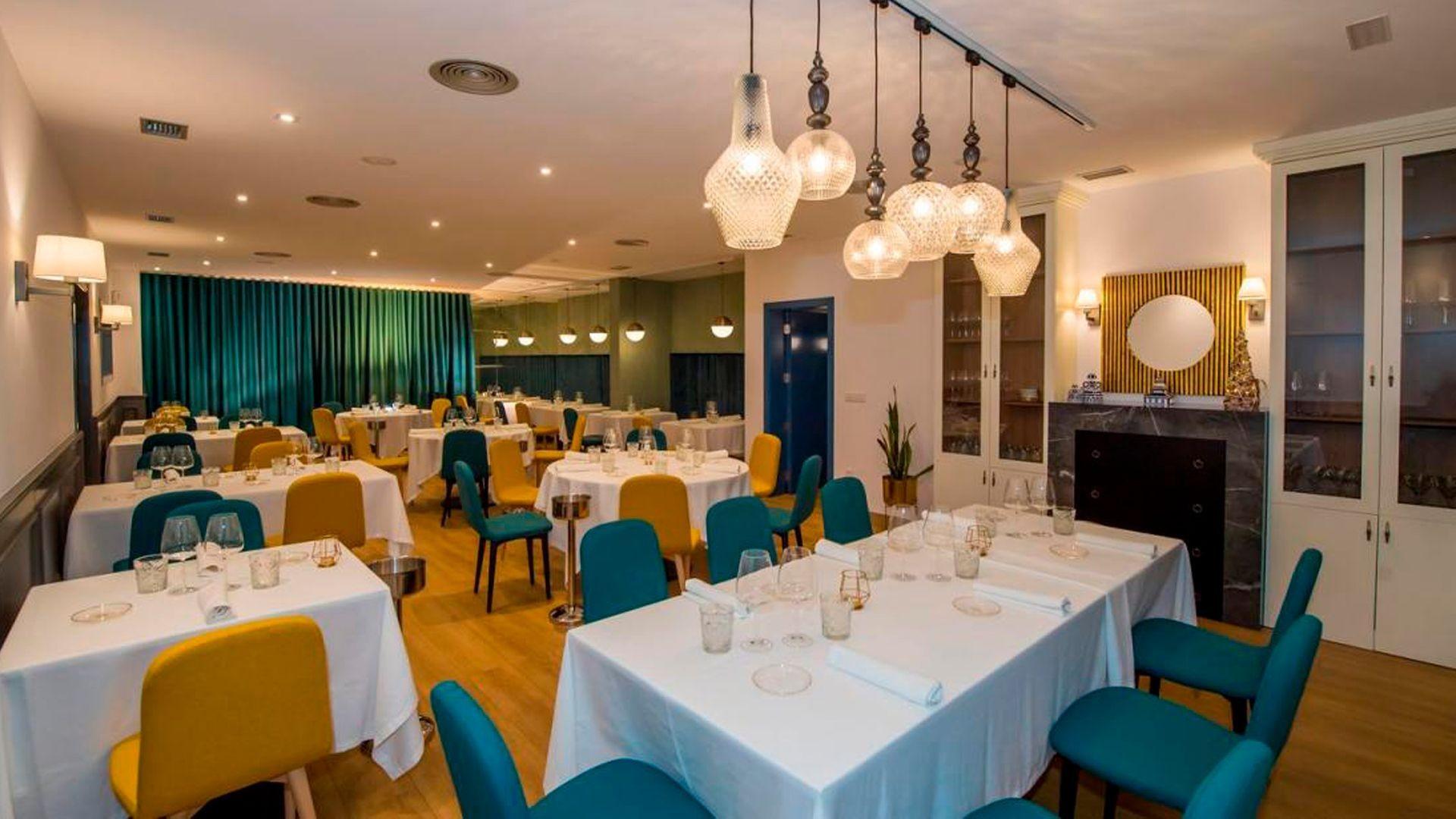 Restaurante para celebraciones en Ribadeo