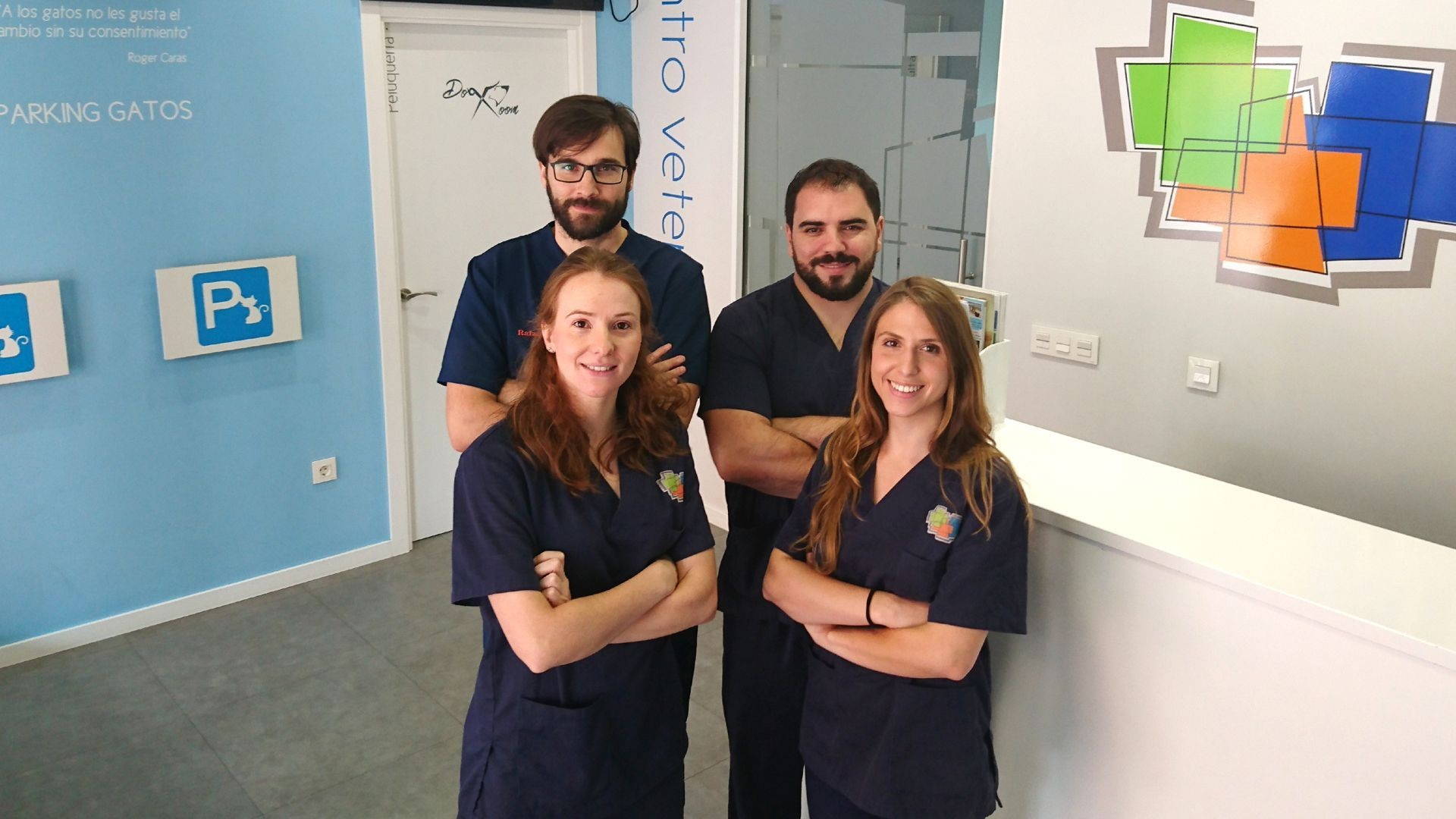 Vacunas para perros en Cuenca
