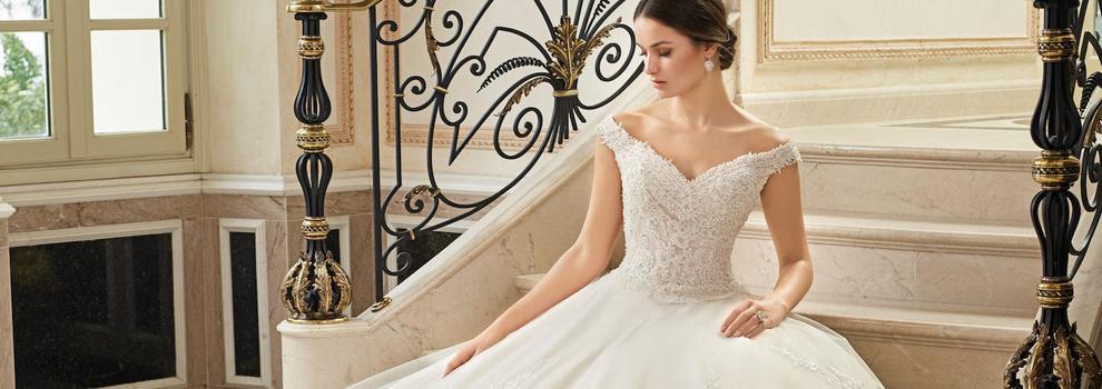 Vestidos de novia las palmas baratos