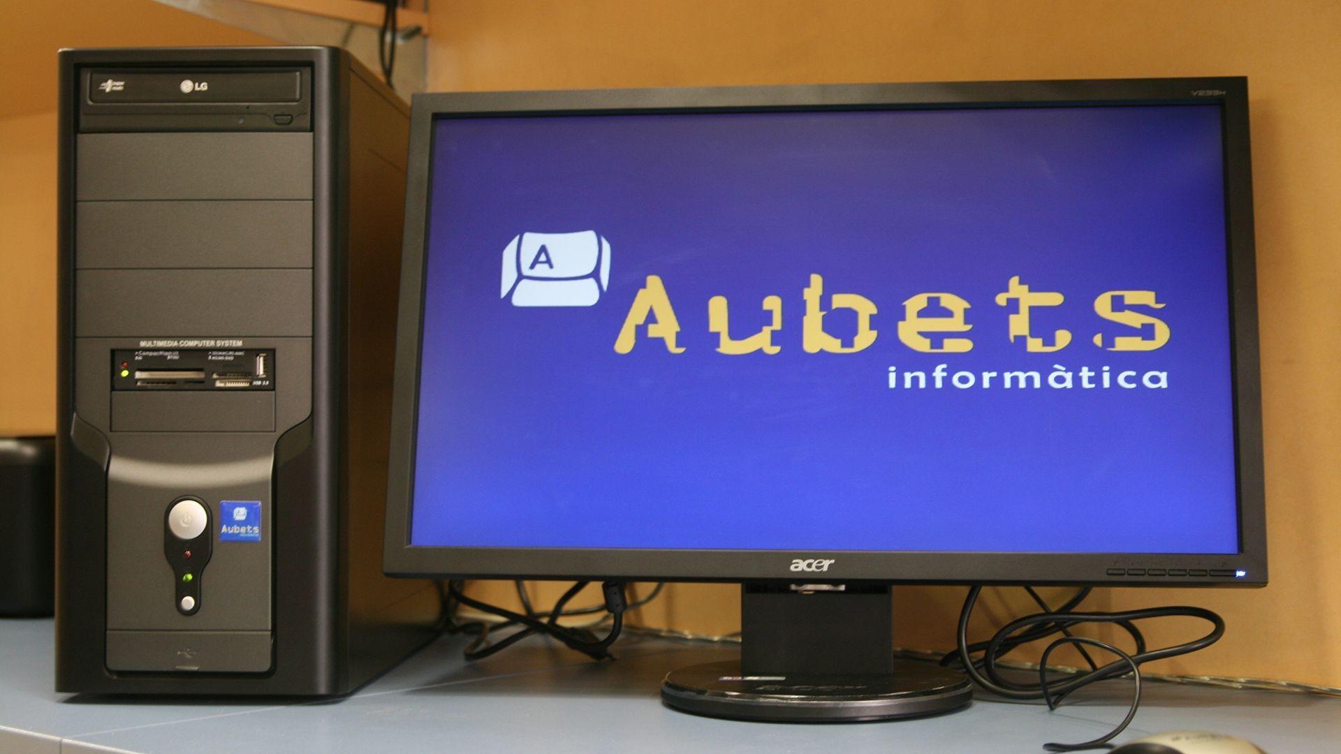 Aubets 2