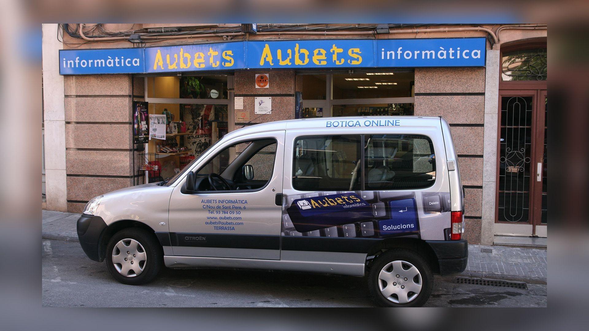 Aubets 1