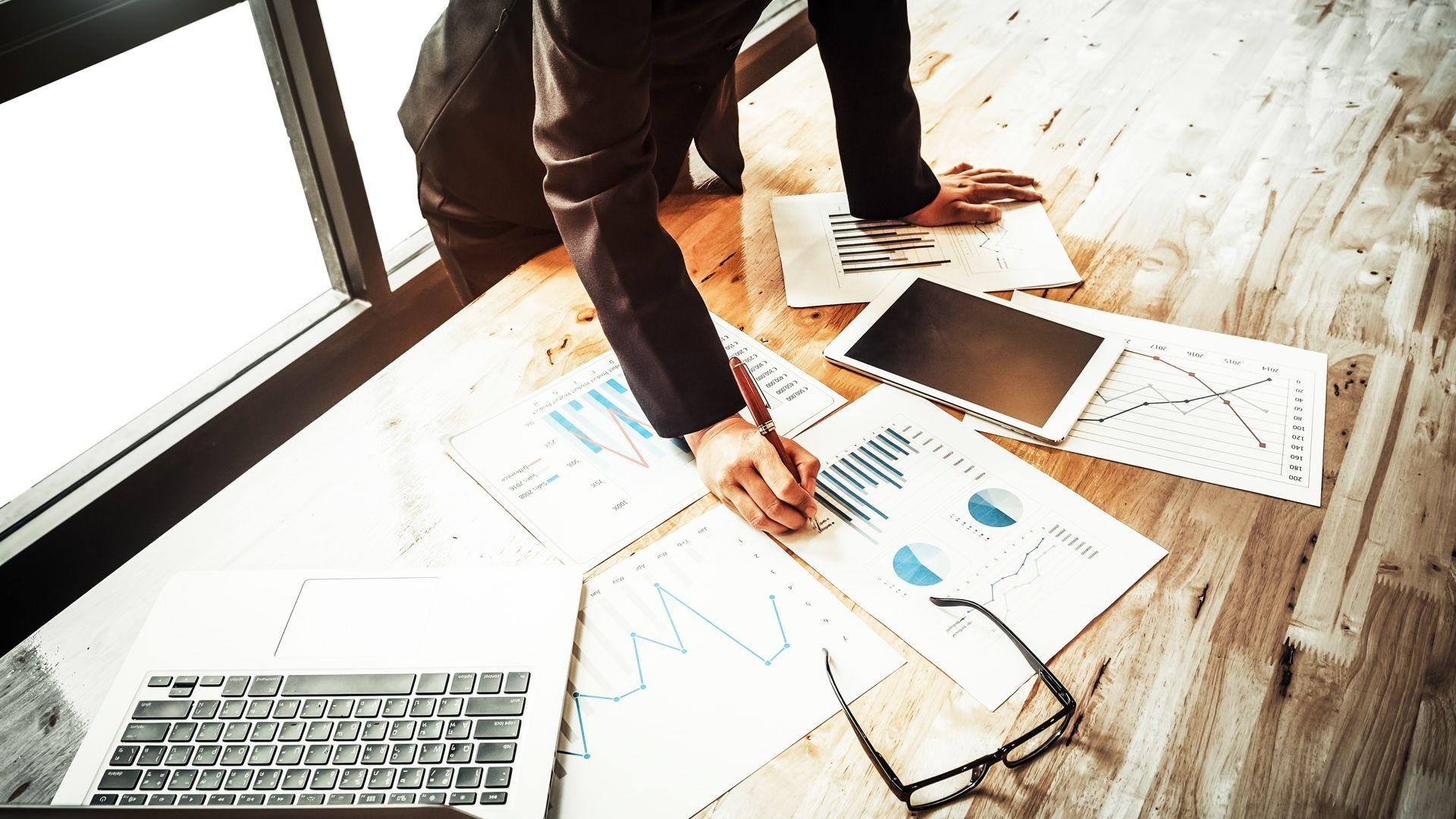 Asesorias contables Vilanova i la Geltrú