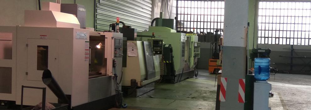 Mecanizado en Centros CNC