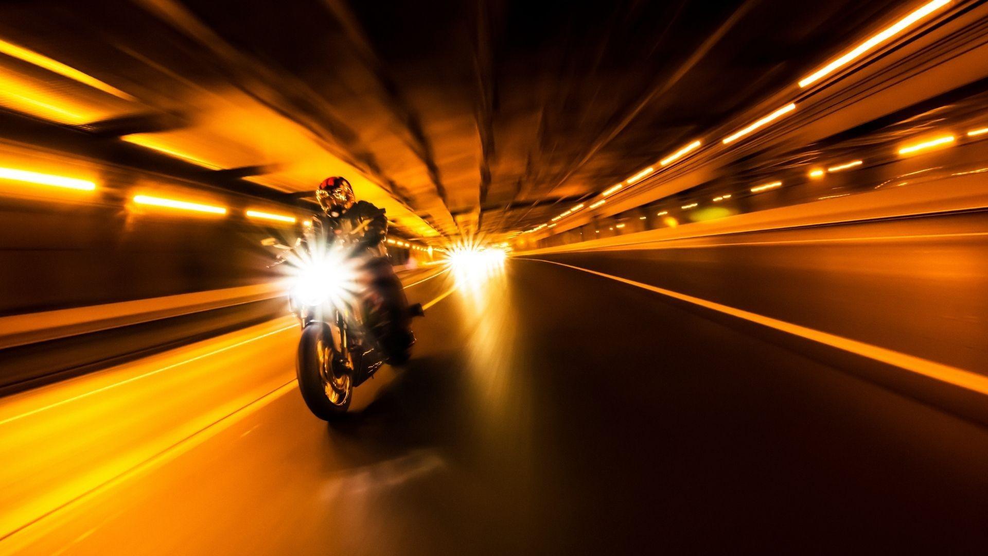 Compra y venta de motos nuevas y de ocasión en Barcelona