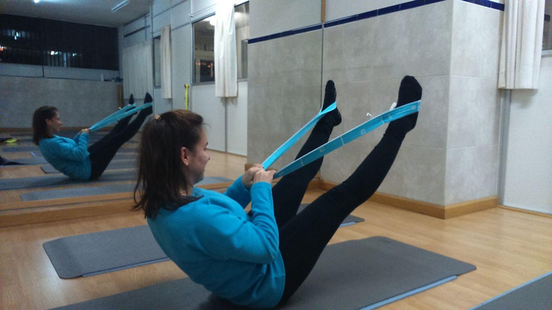 clases de pilates en aluche