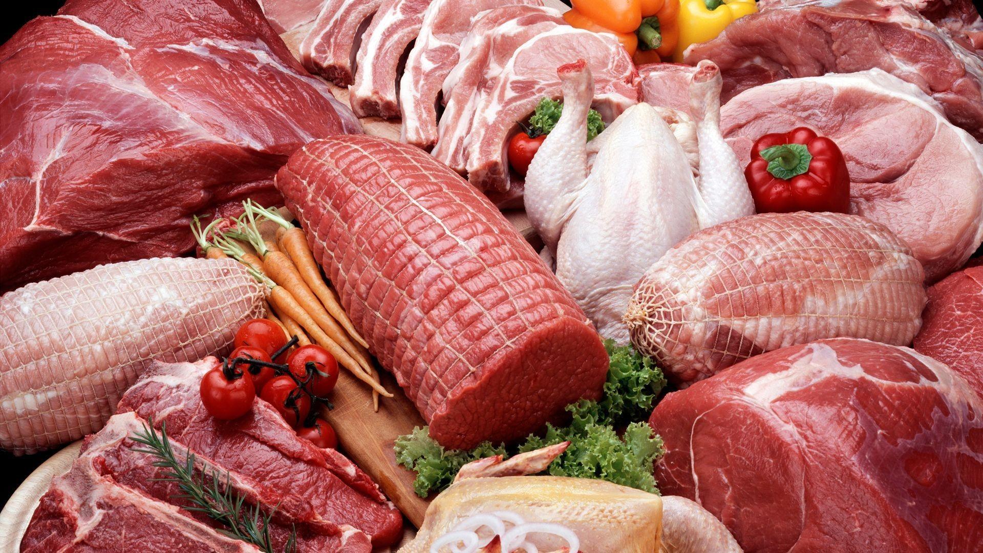 Carnicería en Madrid
