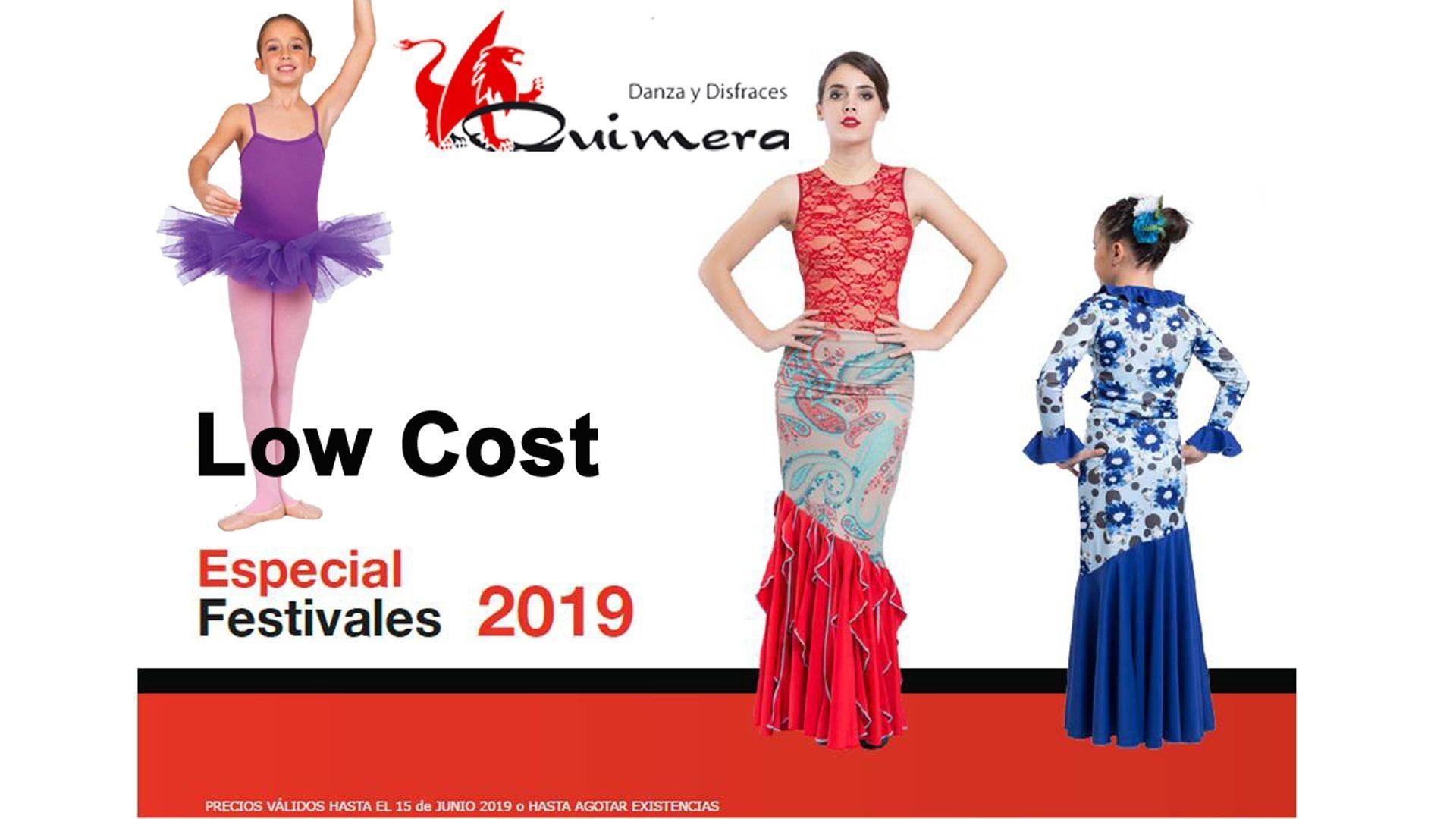Portada Quimera Low Cost Festivales 2019 1920x1080