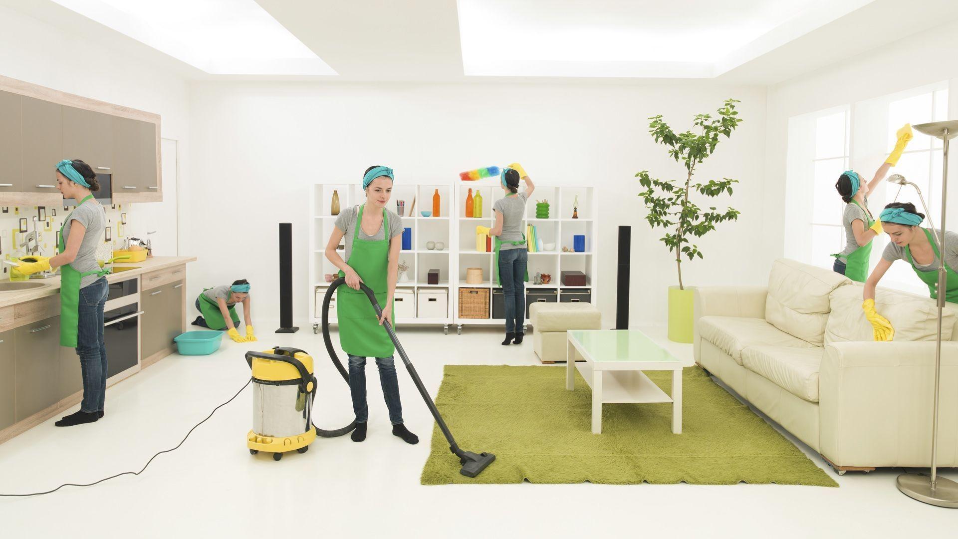 Empresa de limpieza en Guipúzcoa