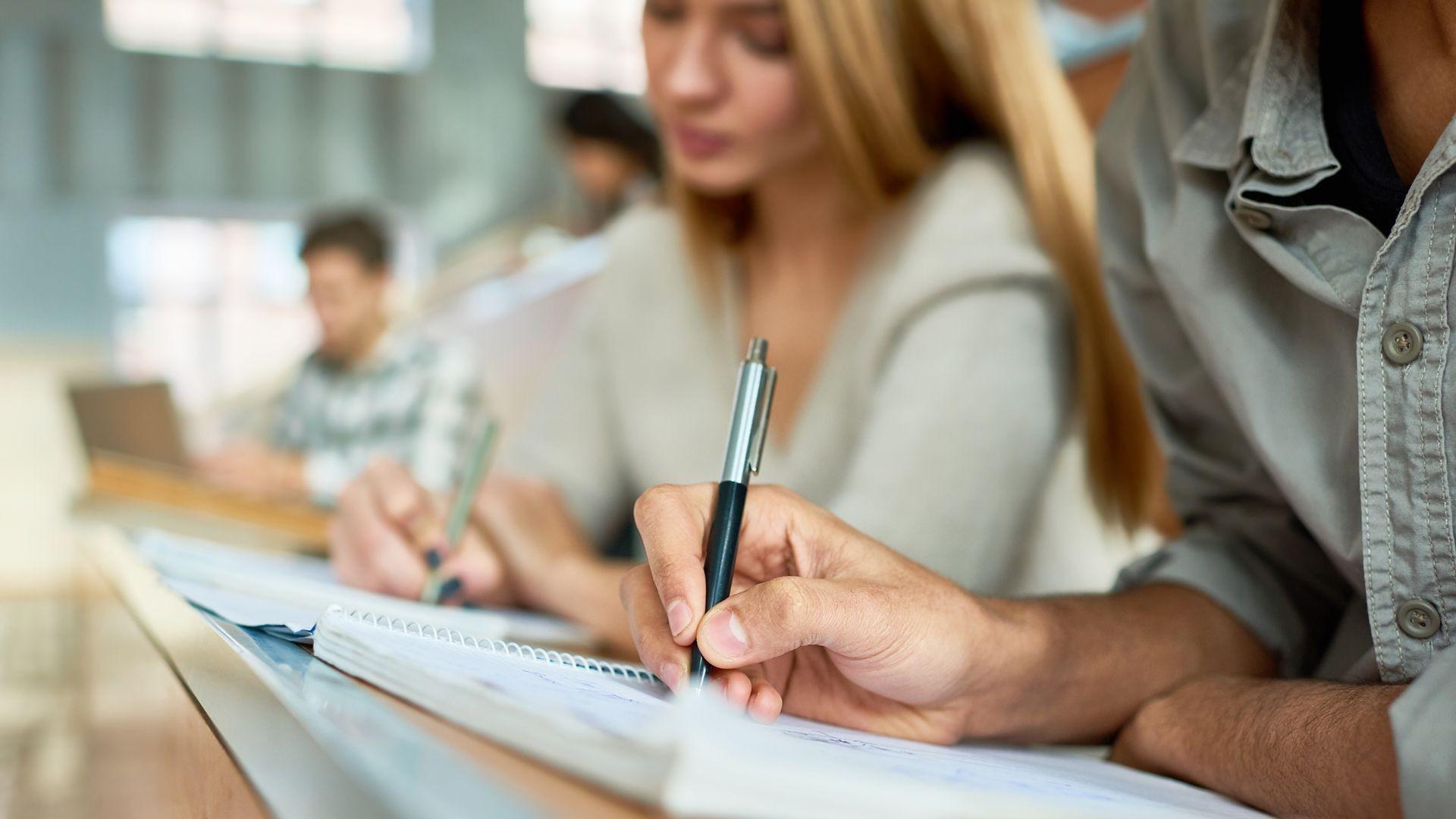 Cursos de formación profesional en Málaga