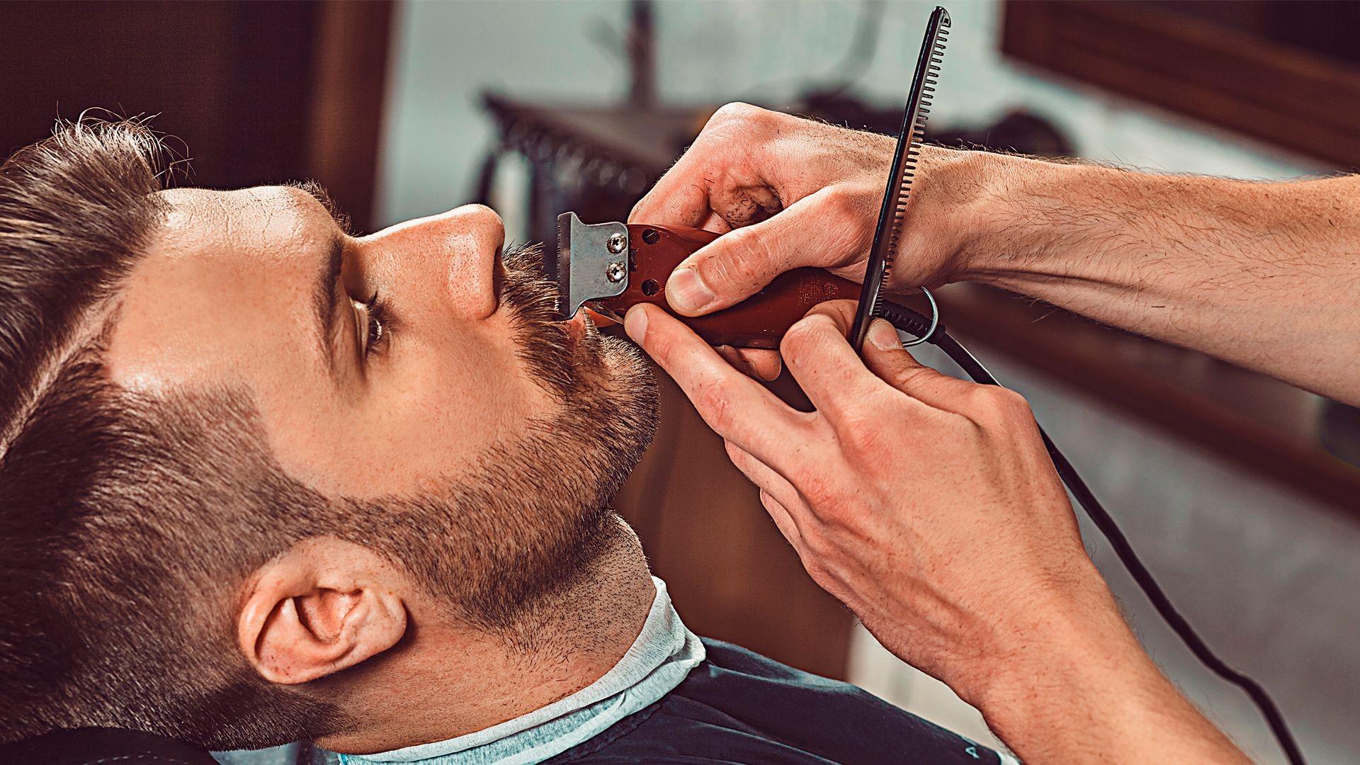 Arreglo de barba en Tres Cantos