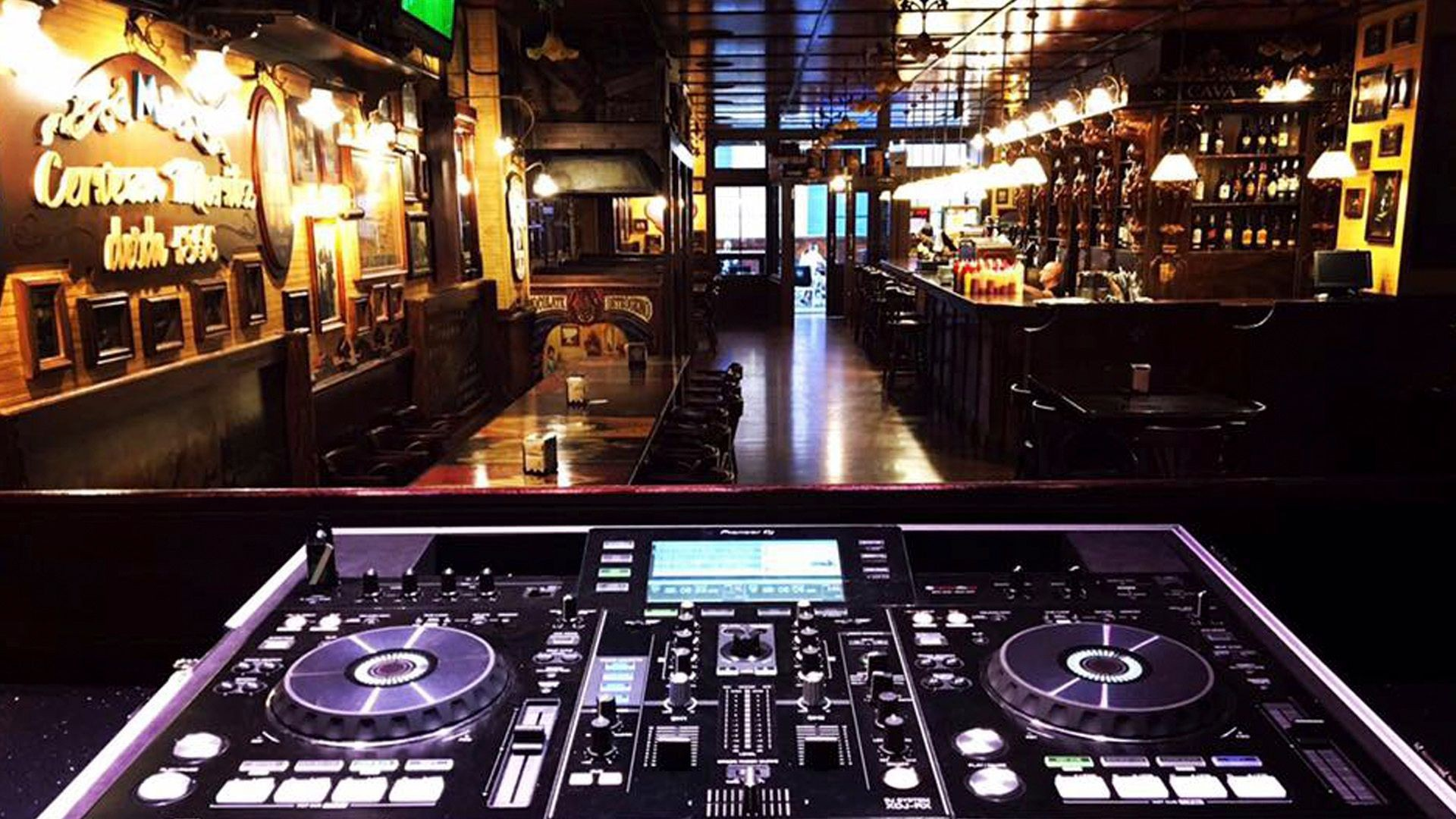 Pub cervecería en Mataro con música en directo