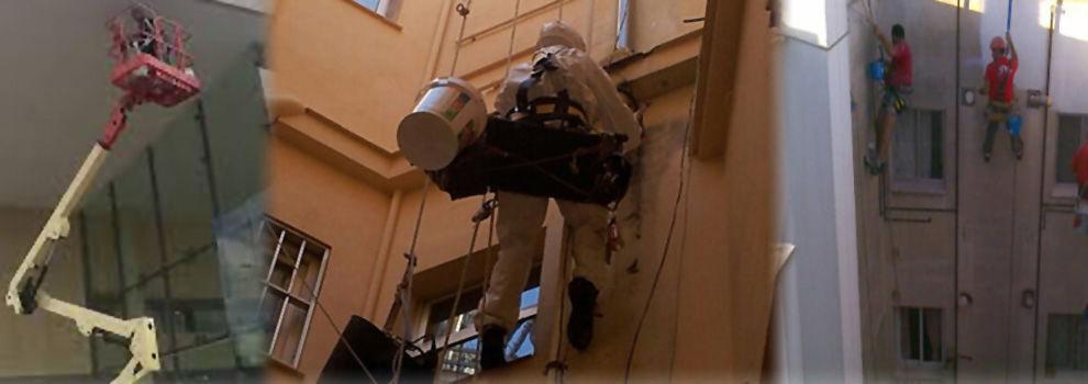 Cursos de seguridad en Cádiz | S.I.A. Servicio Integral en Altura