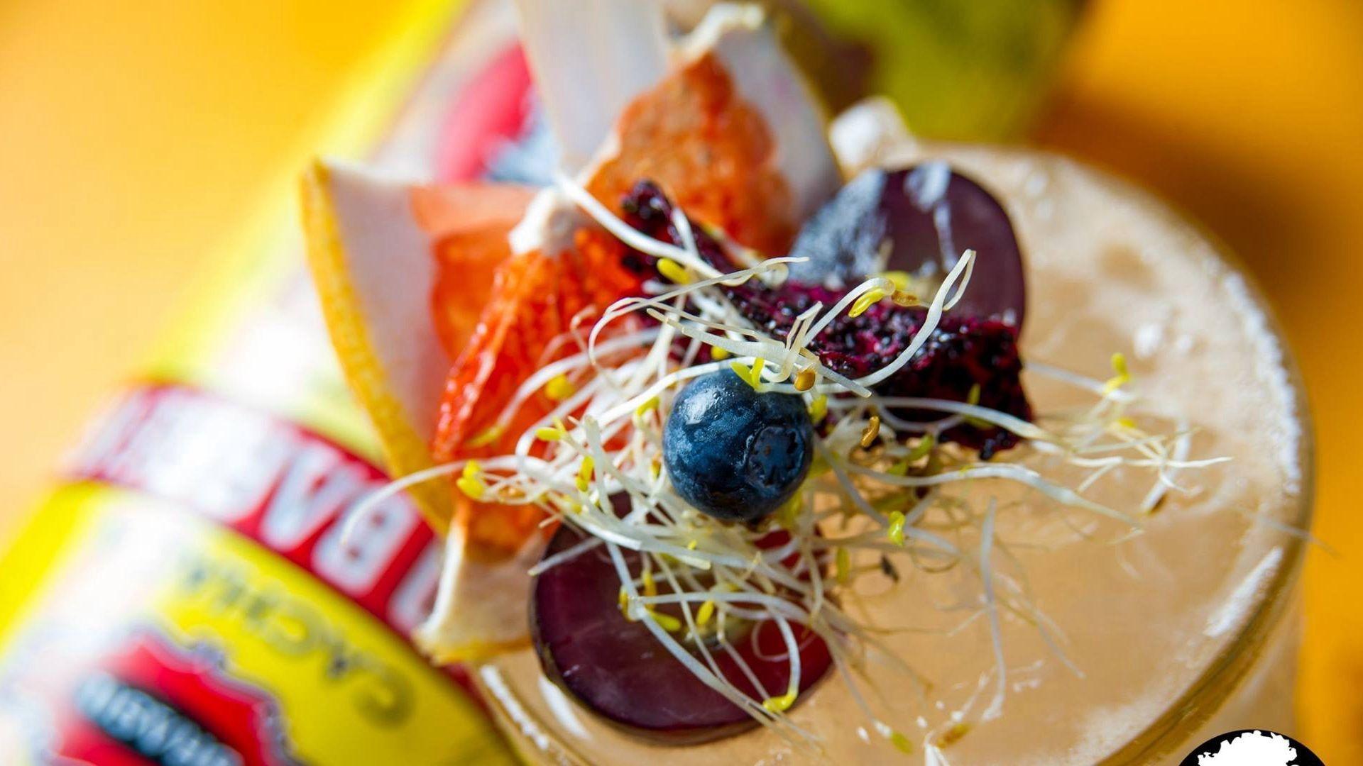 Restaurante brasileño con espectáculo en Ibiza