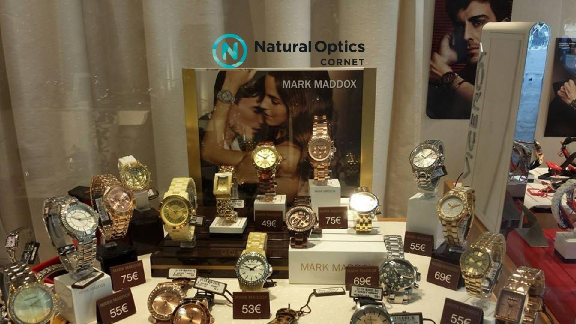 relojerái en Logroño
