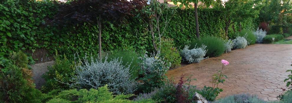 Empresas de jardiner a en alcal de henares jardiner a y - Trabajo de jardineria en madrid ...