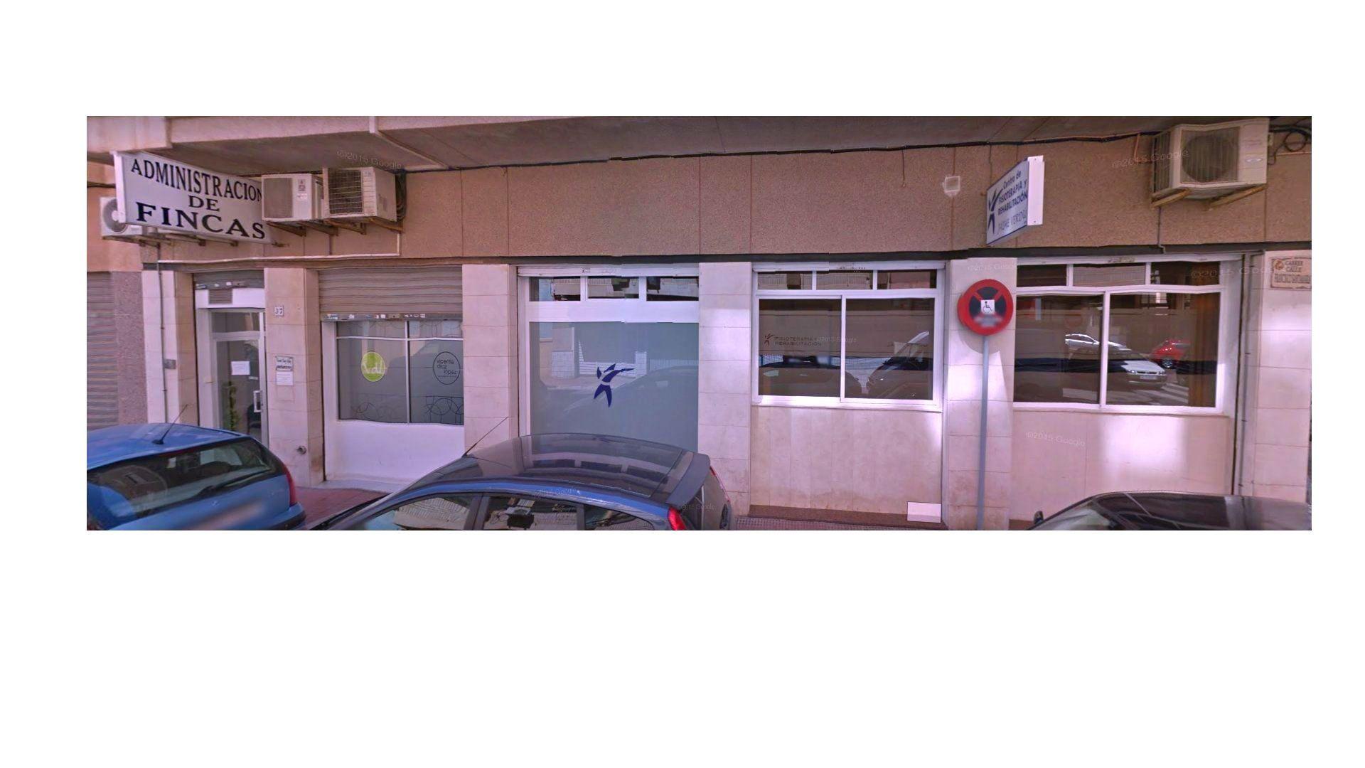 Administración de Fincas en Alicante