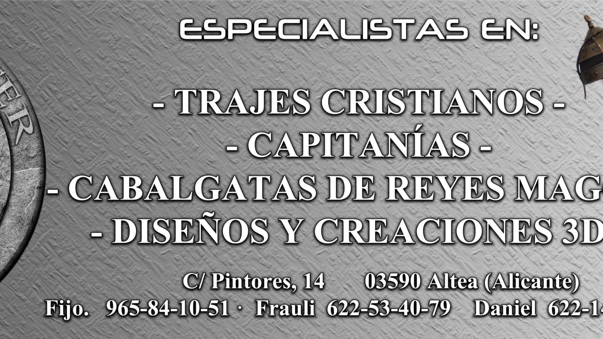 EL MON FESTER PIEDRA Cartel 140x41