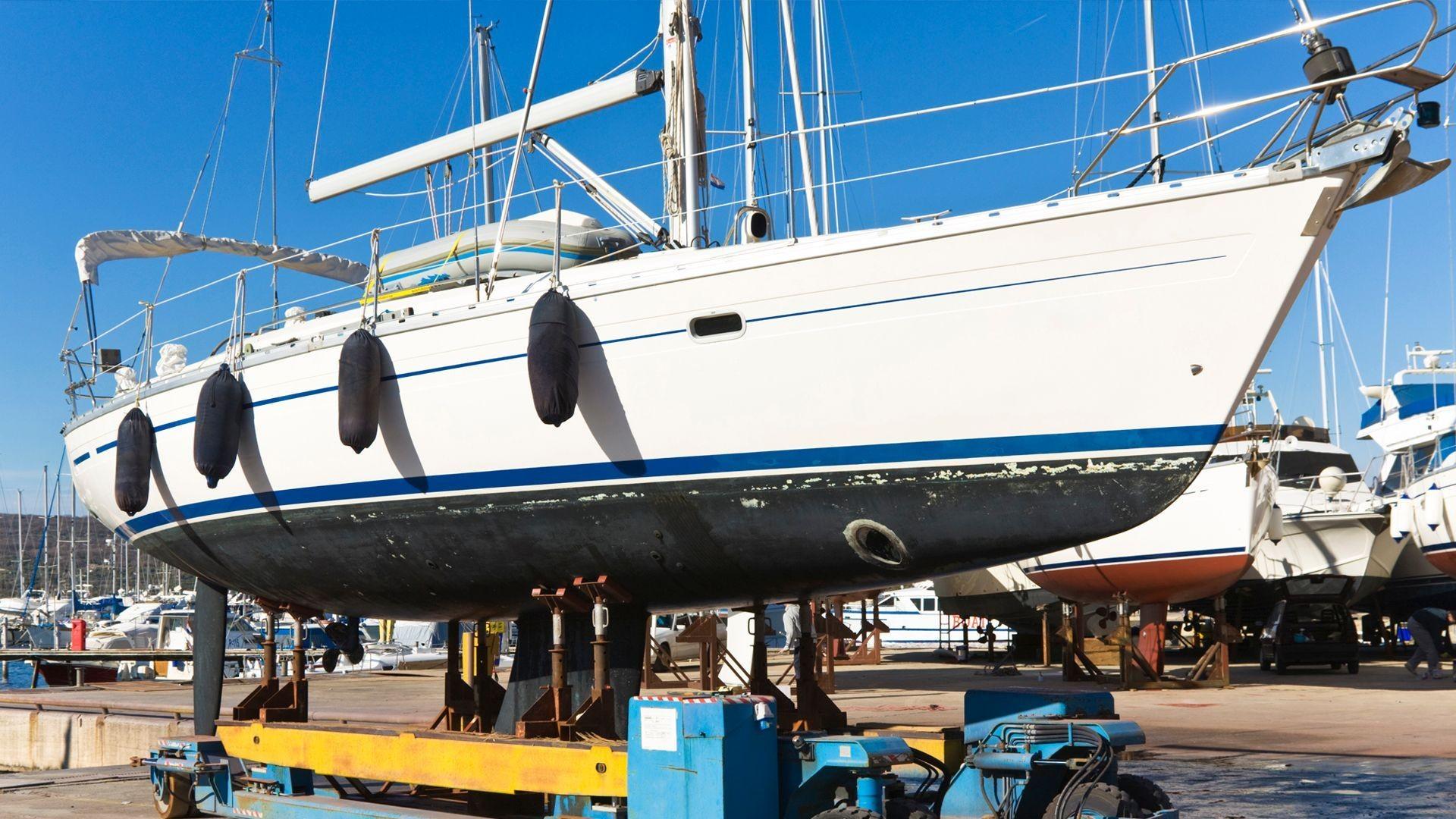 Empresa de mantenimiento de embarcaciones en Palma de Mallorca