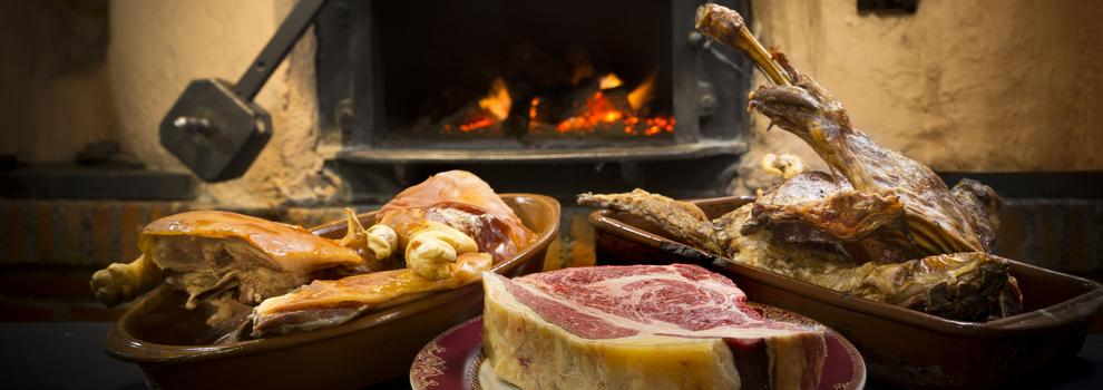 Restaurante asador en Arganda del Rey