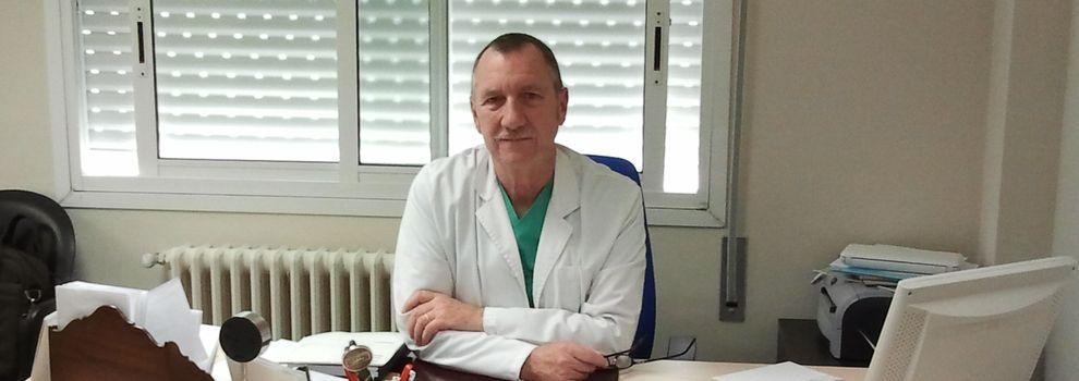 Médicos especialistas Aparato digestivo en Huesca | Guirao Larrañaga