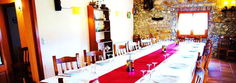 Restaurantes para celebraciones Maresme
