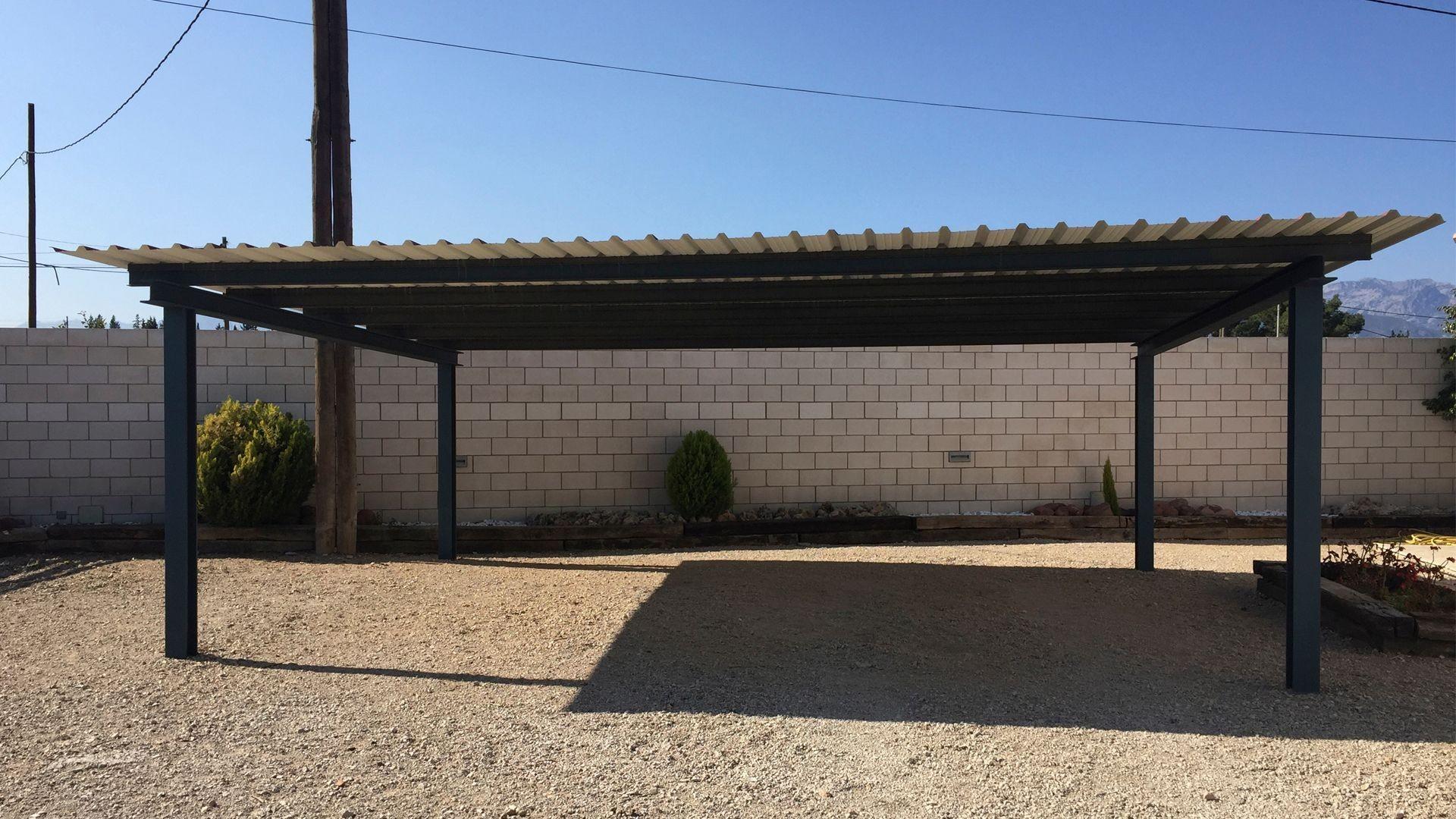 Trabajos de carpintería de aluminio en Tarragona