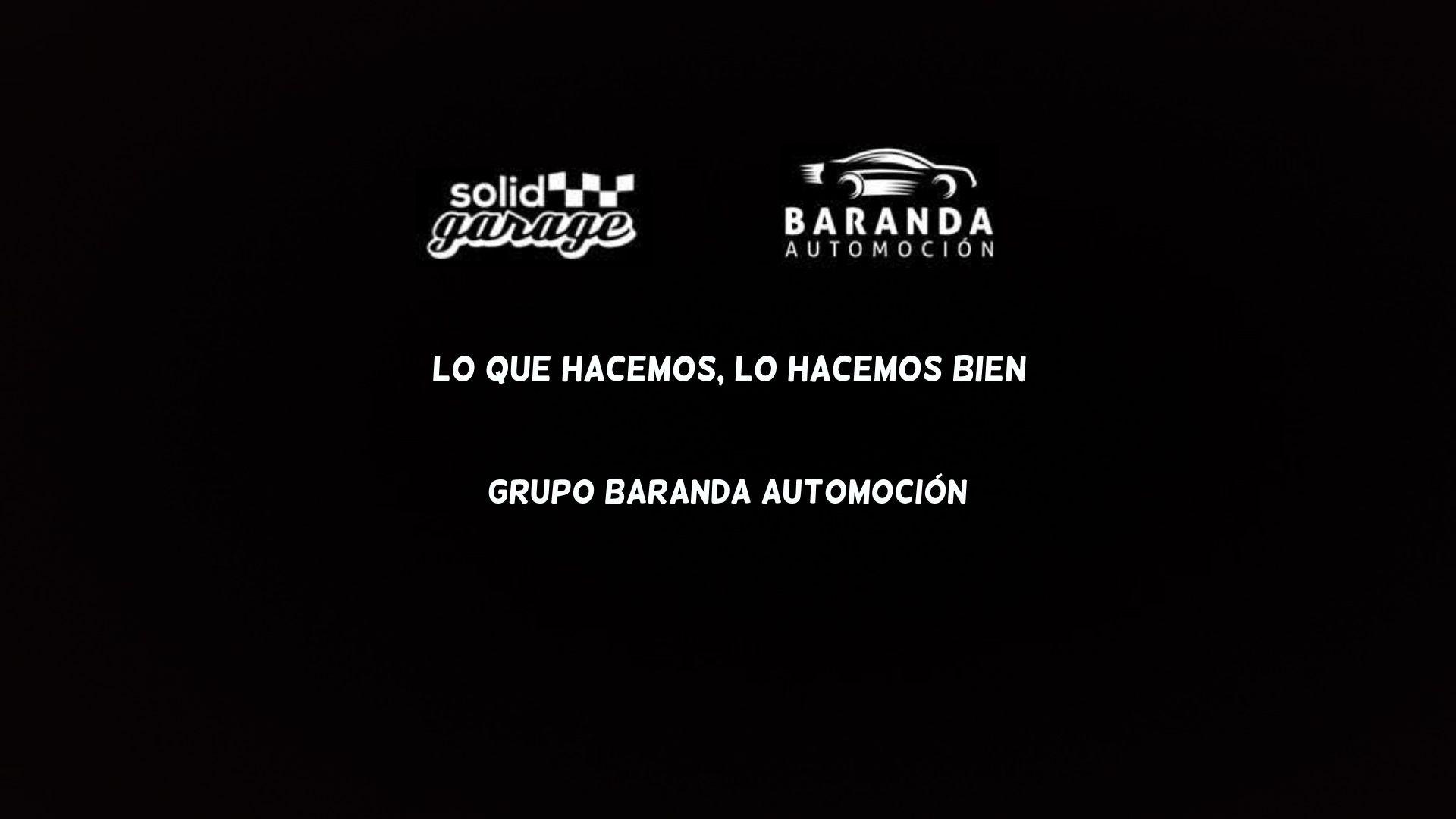 Grupo Baranda Automoción