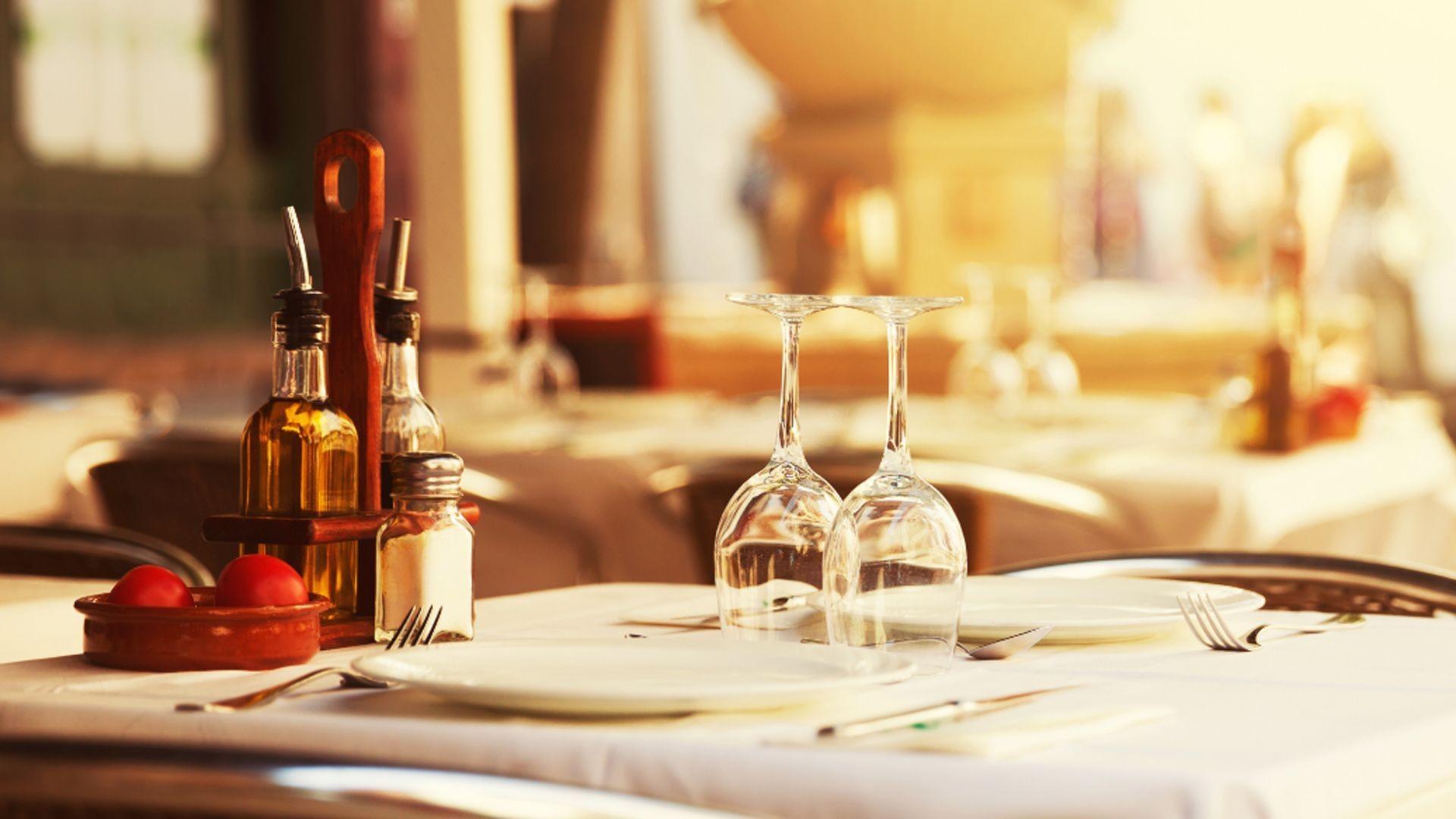 Restaurante en VIc