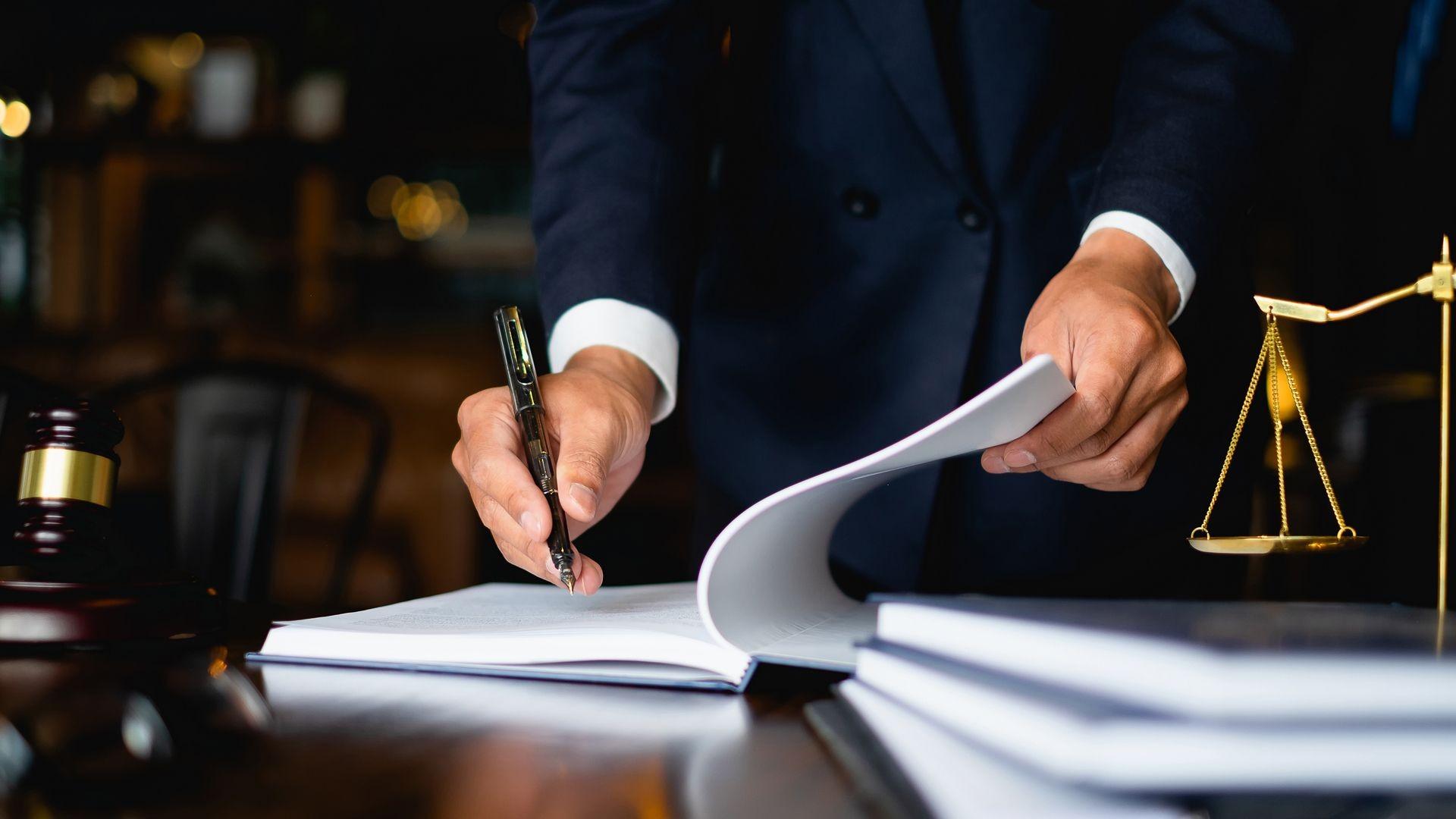 Despacho abogados Mollet del Valles
