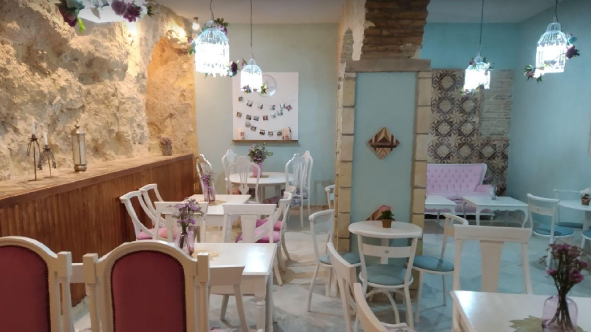 Cafetería en Cádiz