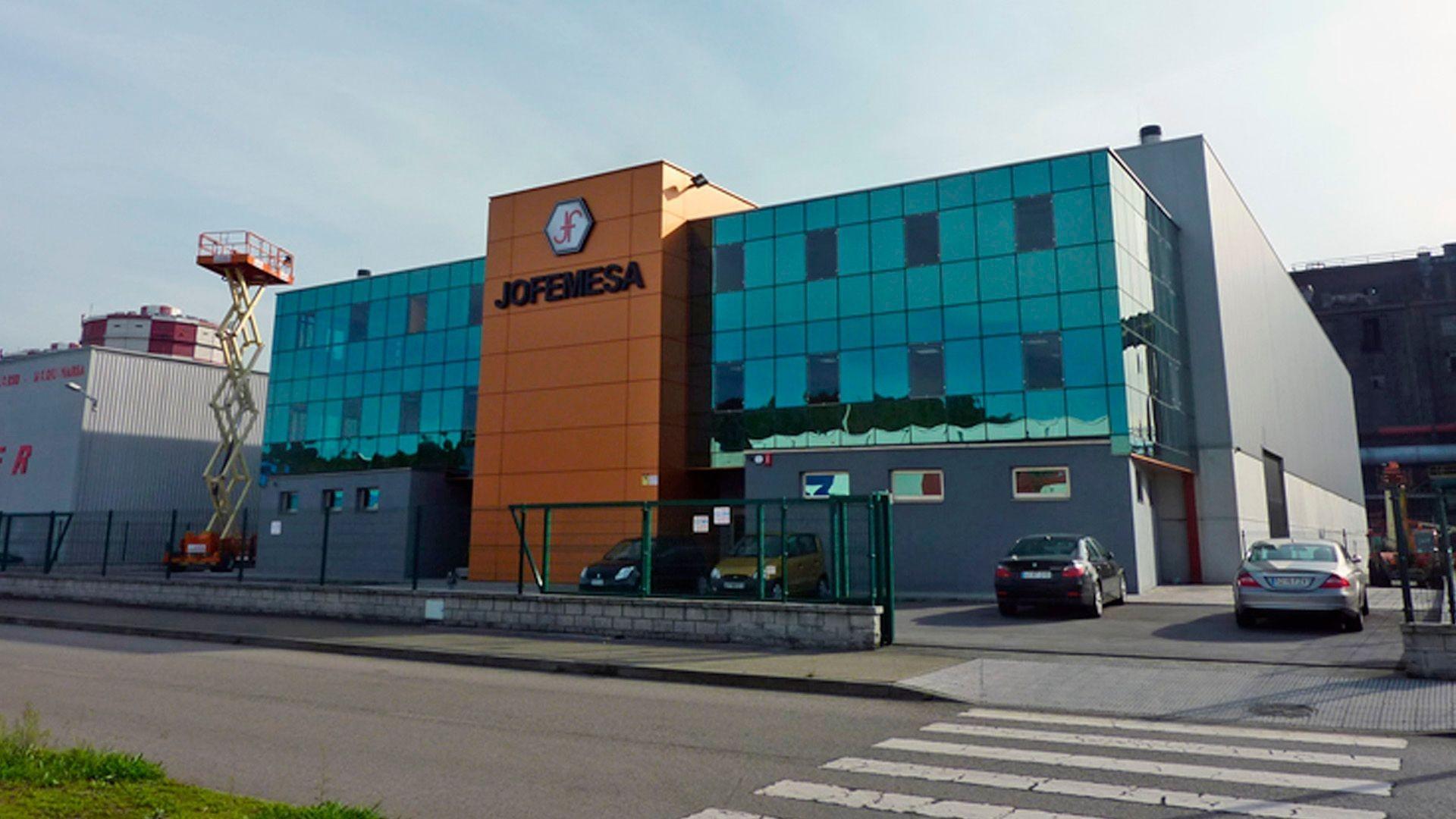 Empresa de plataformas elevadoras en Asturias