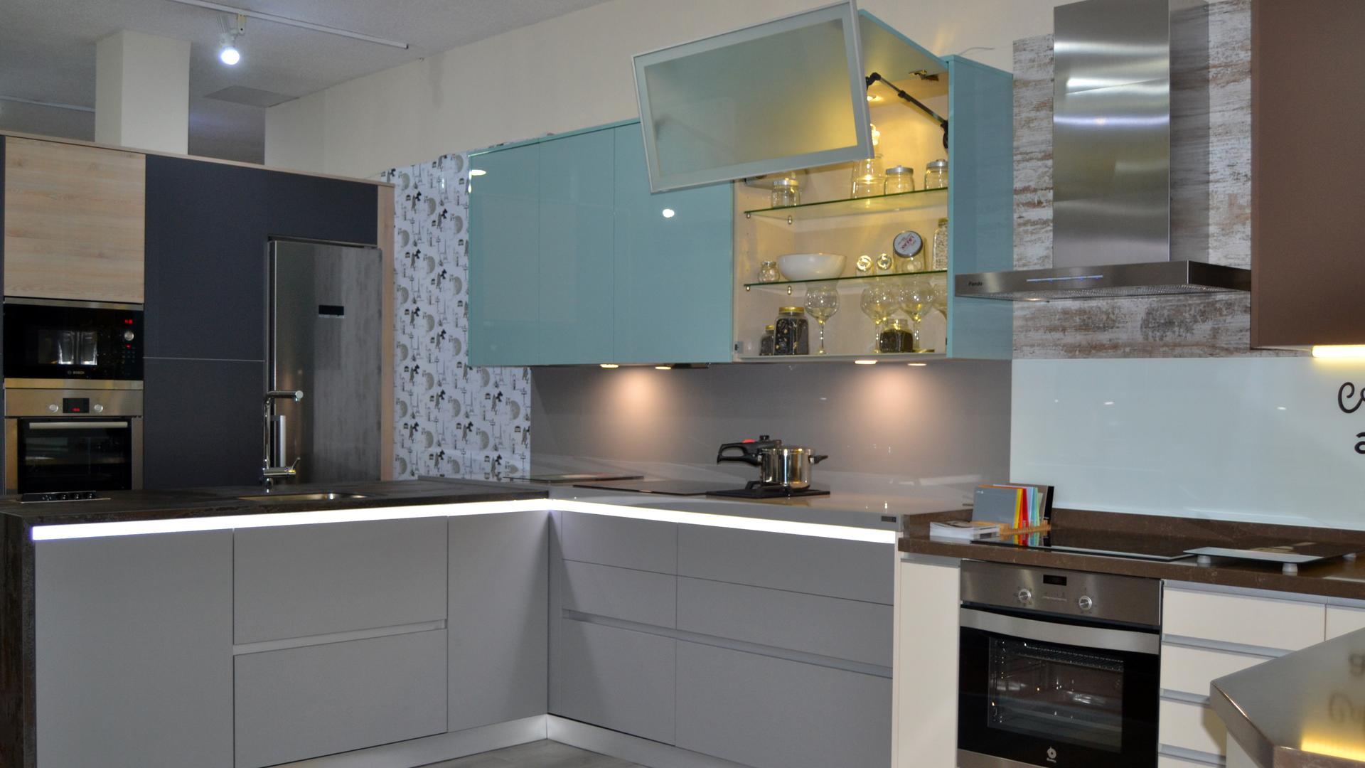 Muebles De Cocina En Alcobendas Cocinas Anman