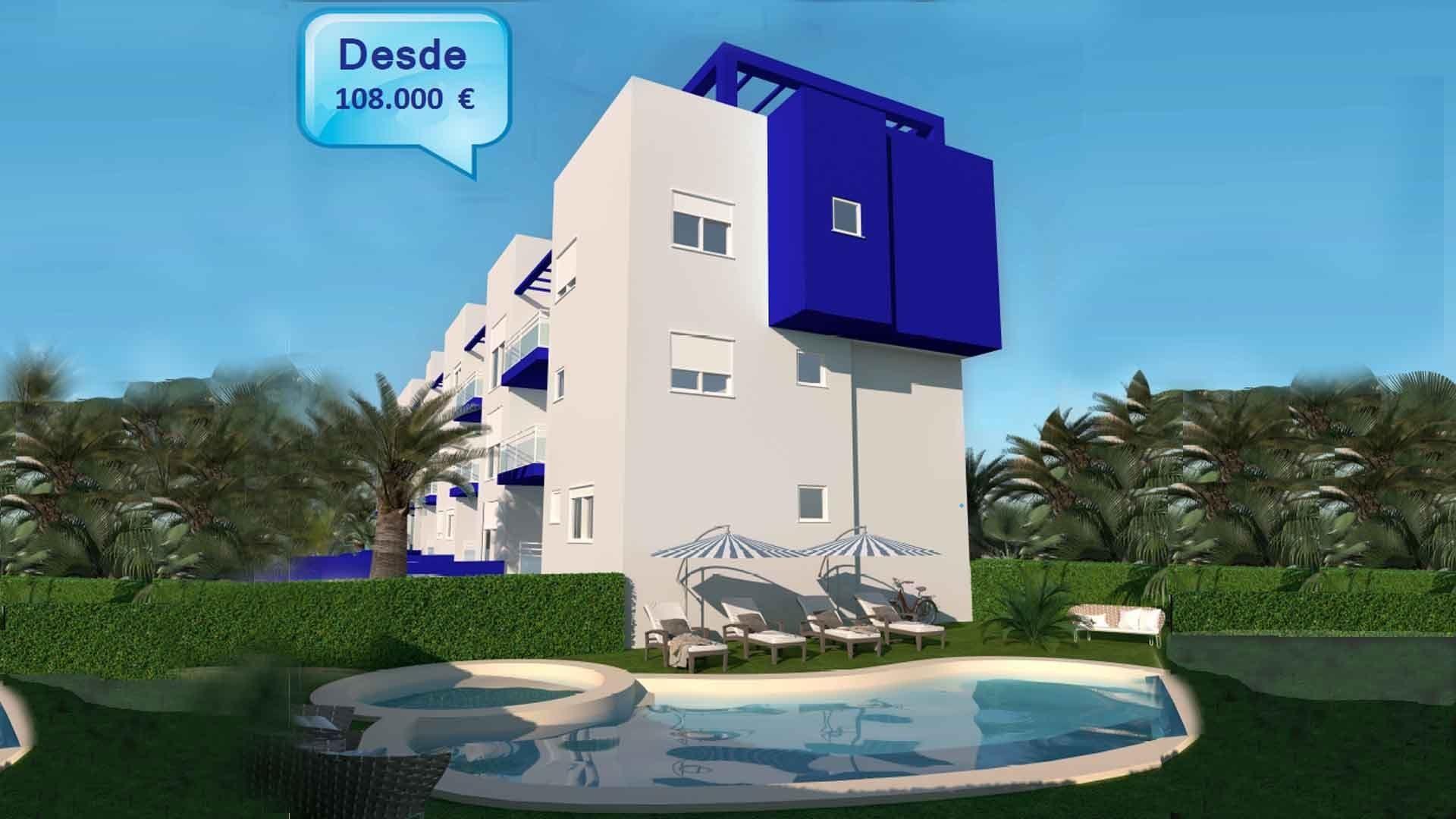 Ofertas inmobiliarias en Valencia