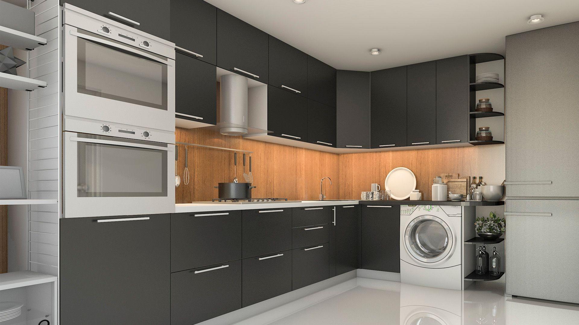 Reformas y cocinas de diseño en Getafe