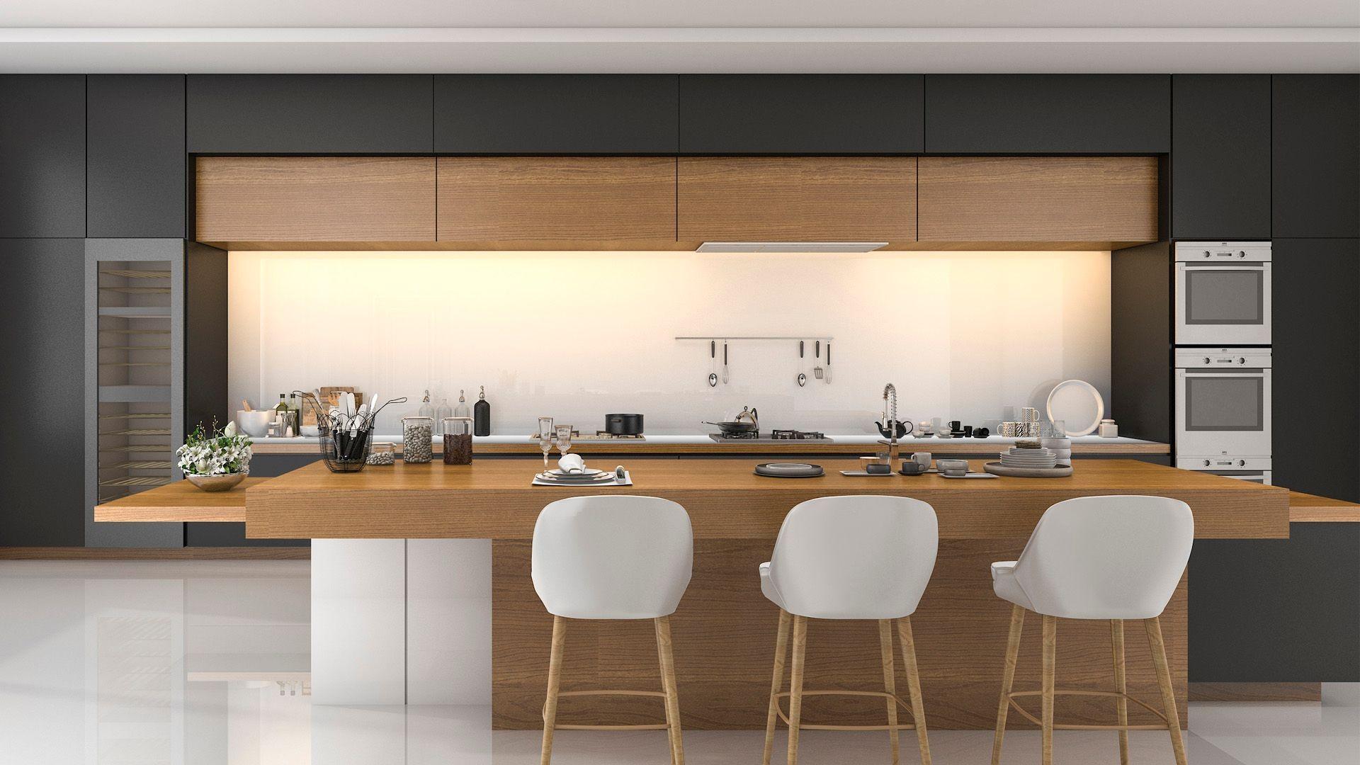 Cocinas de diseño en Getafe