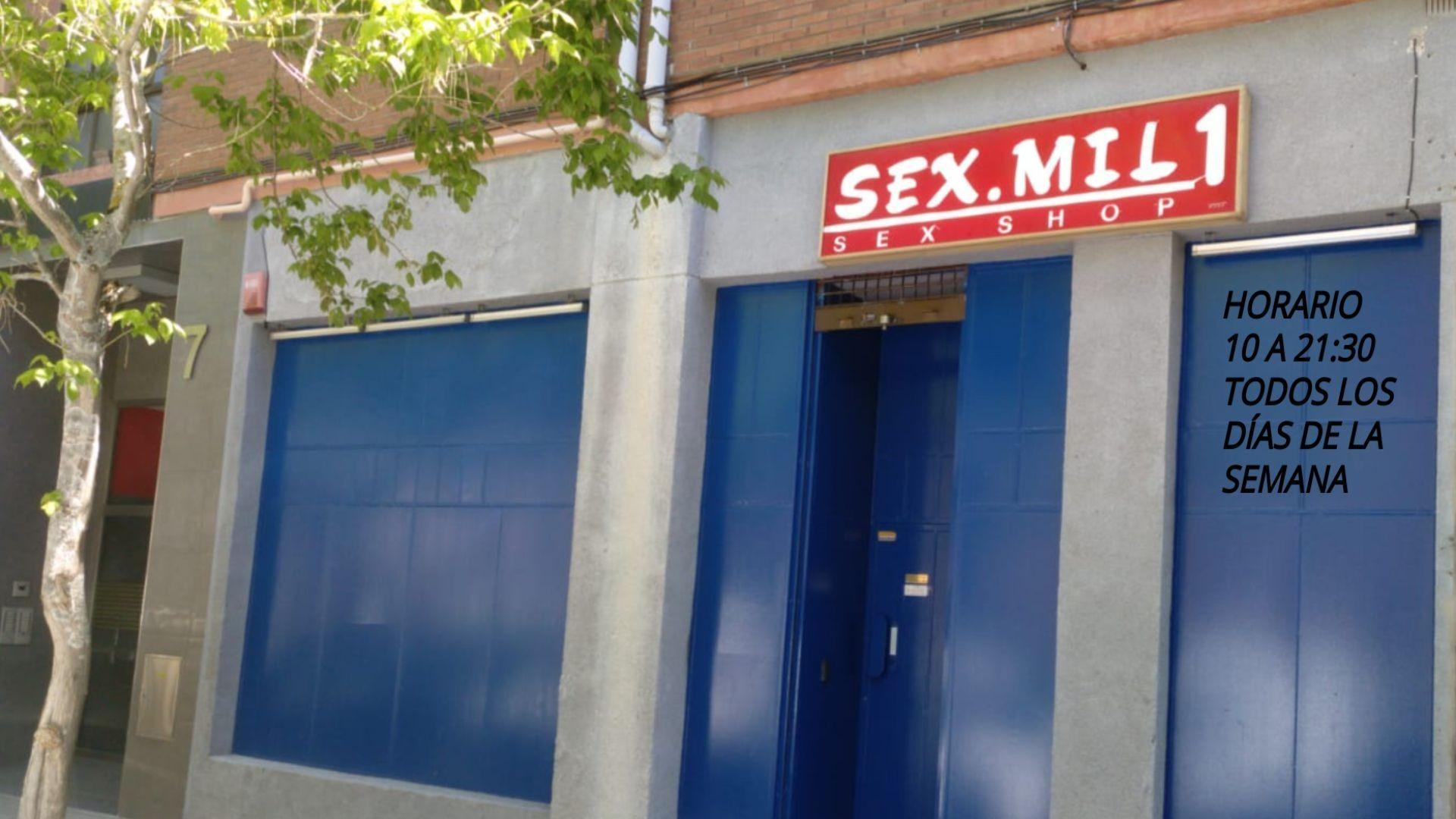 Tienda Erótica Pamplona