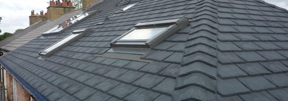 Reparaci n de tejados en lava cubiertoas y tejados - Material para tejados ...