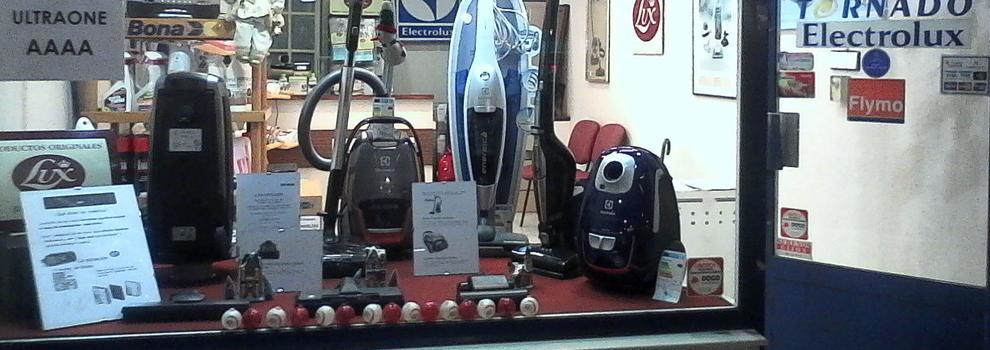 Electrodomésticos (accesorios y recambios) en Gijón | Servilux